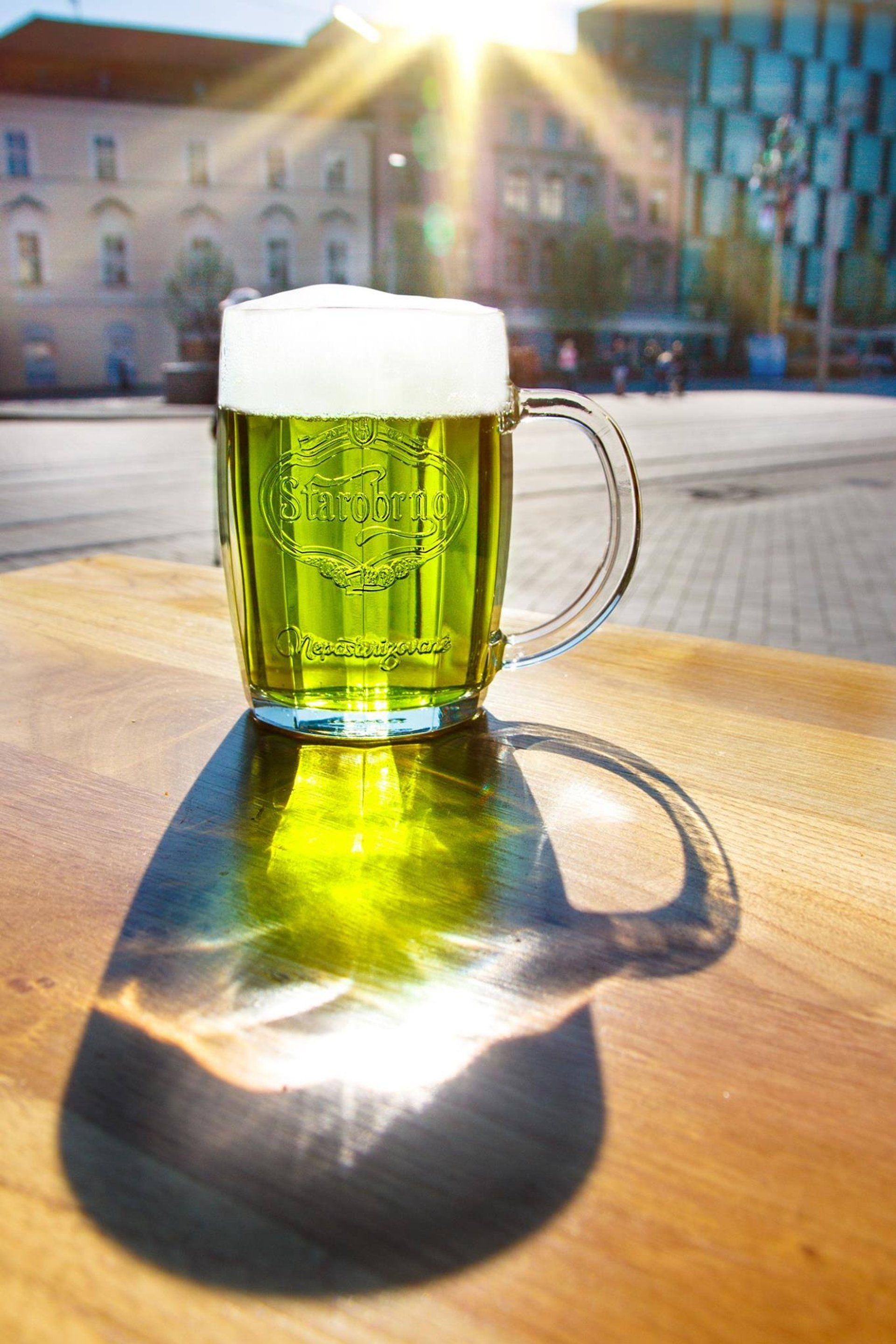 Zelené Pivo (Green Beer) in Czech Republic - Best Season 2020