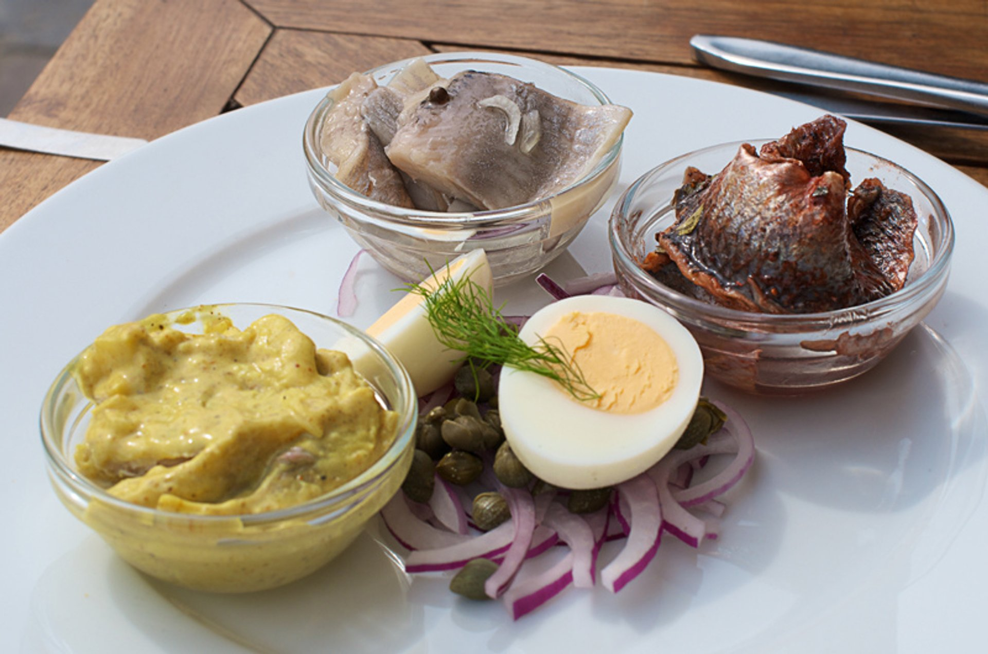 Pickled Herring in Denmark - Best Season 2020