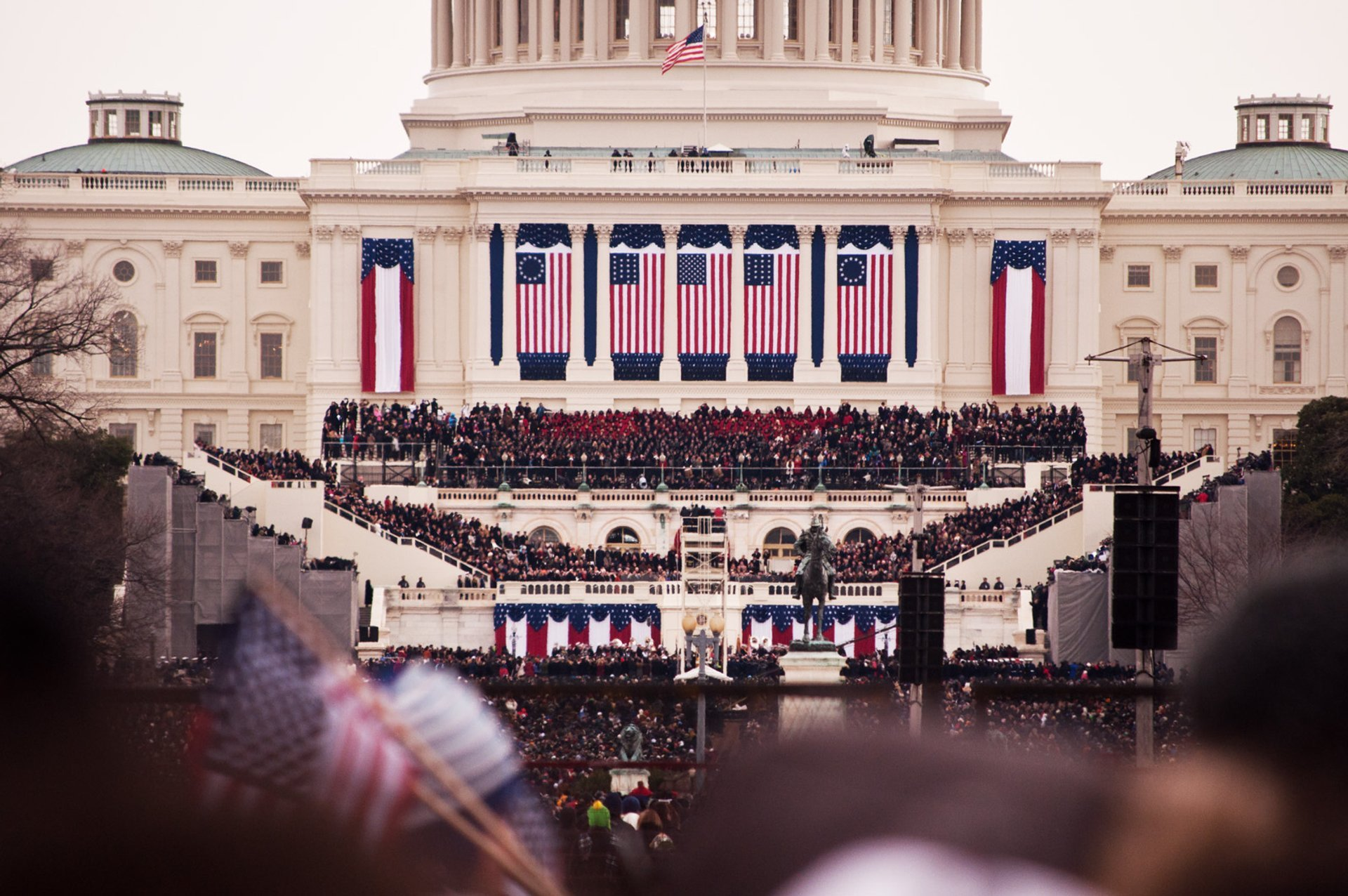 Presidential Inauguration in Washington, D.C. 2020 - Best Time