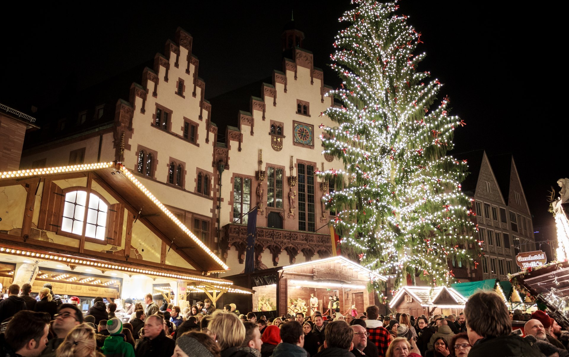 Christmas Markets in Frankfurt am Main 2020 - Best Time