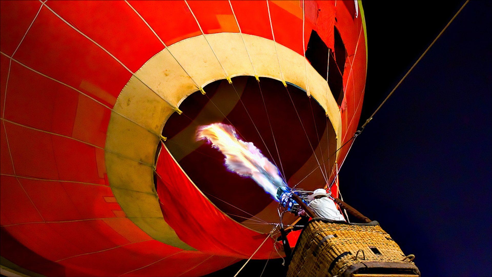Hot Air Ballooning in India 2019 - Best Time