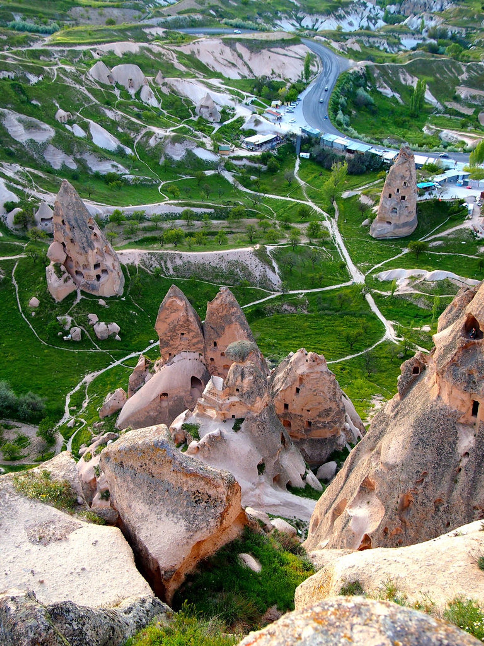 Best time for Hiking and Trekking in Cappadocia 2020