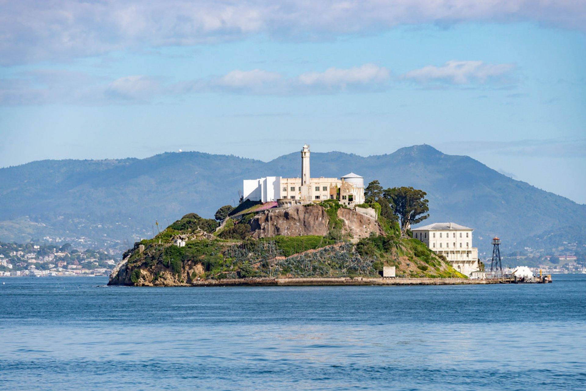 Alcatraz in San Francisco 2020 - Best Time