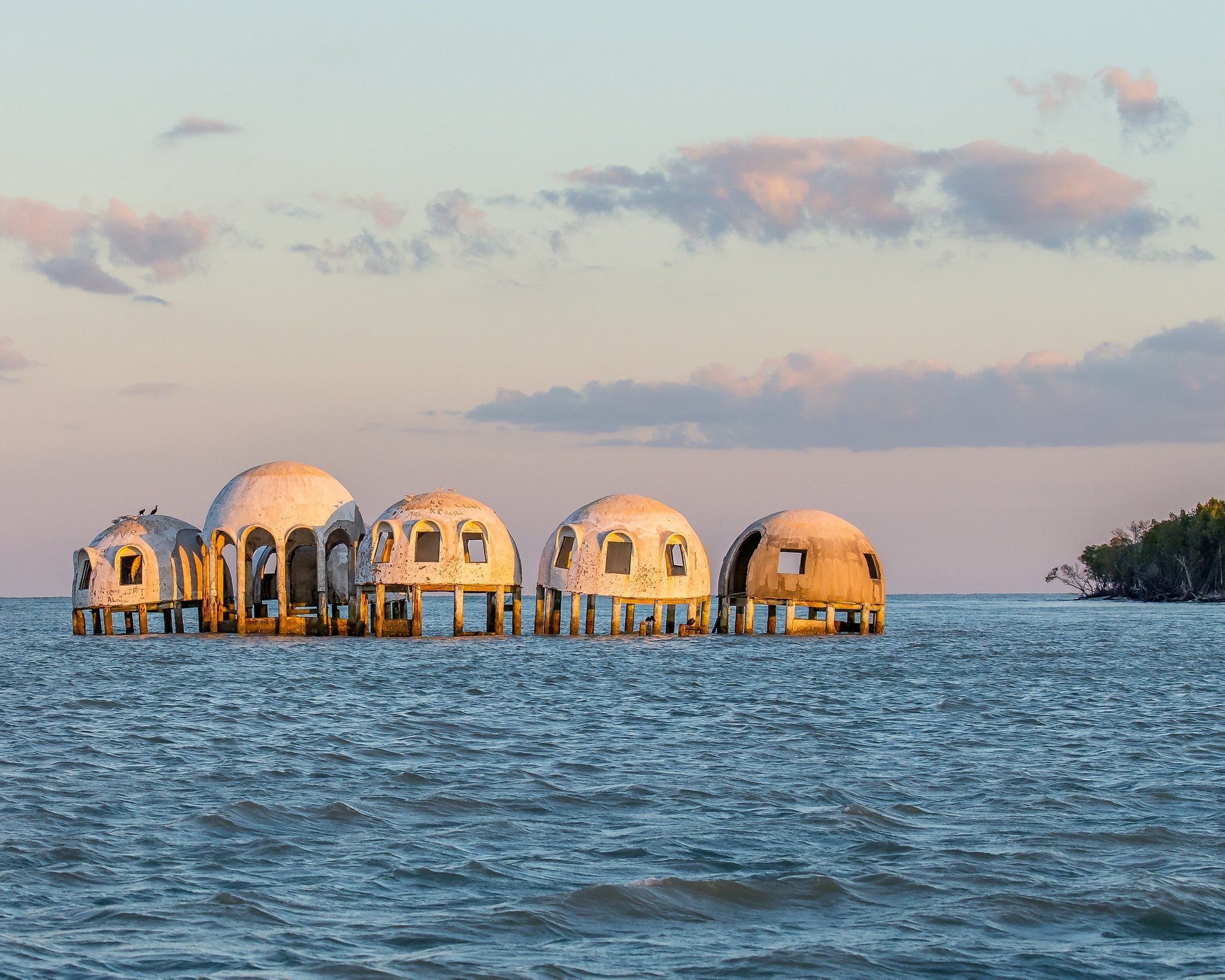 Marco Island and Ten Thousand Islands in Florida 2020 - Best Time