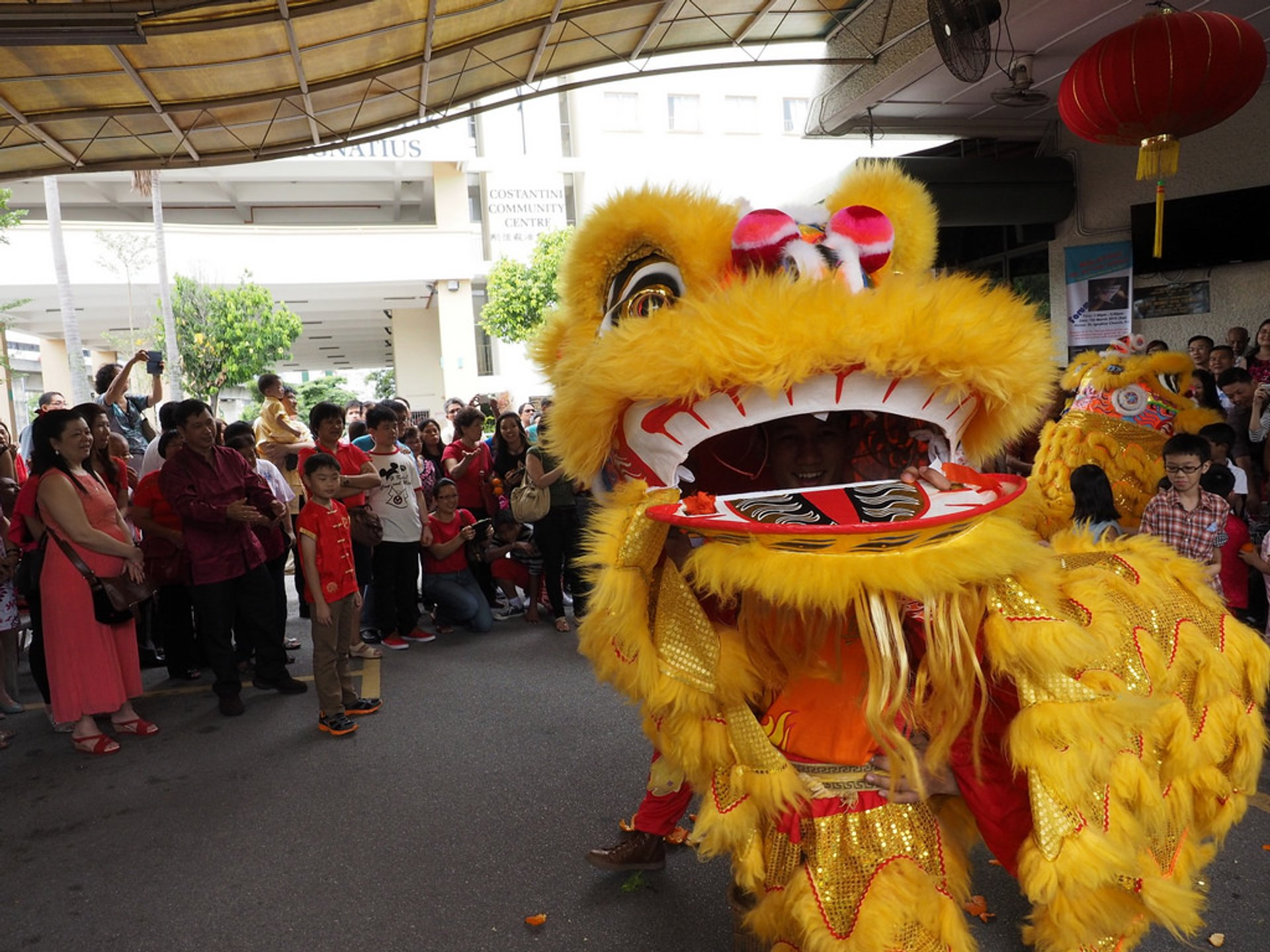 Chinese New Year in Malaysia - Best Season 2020