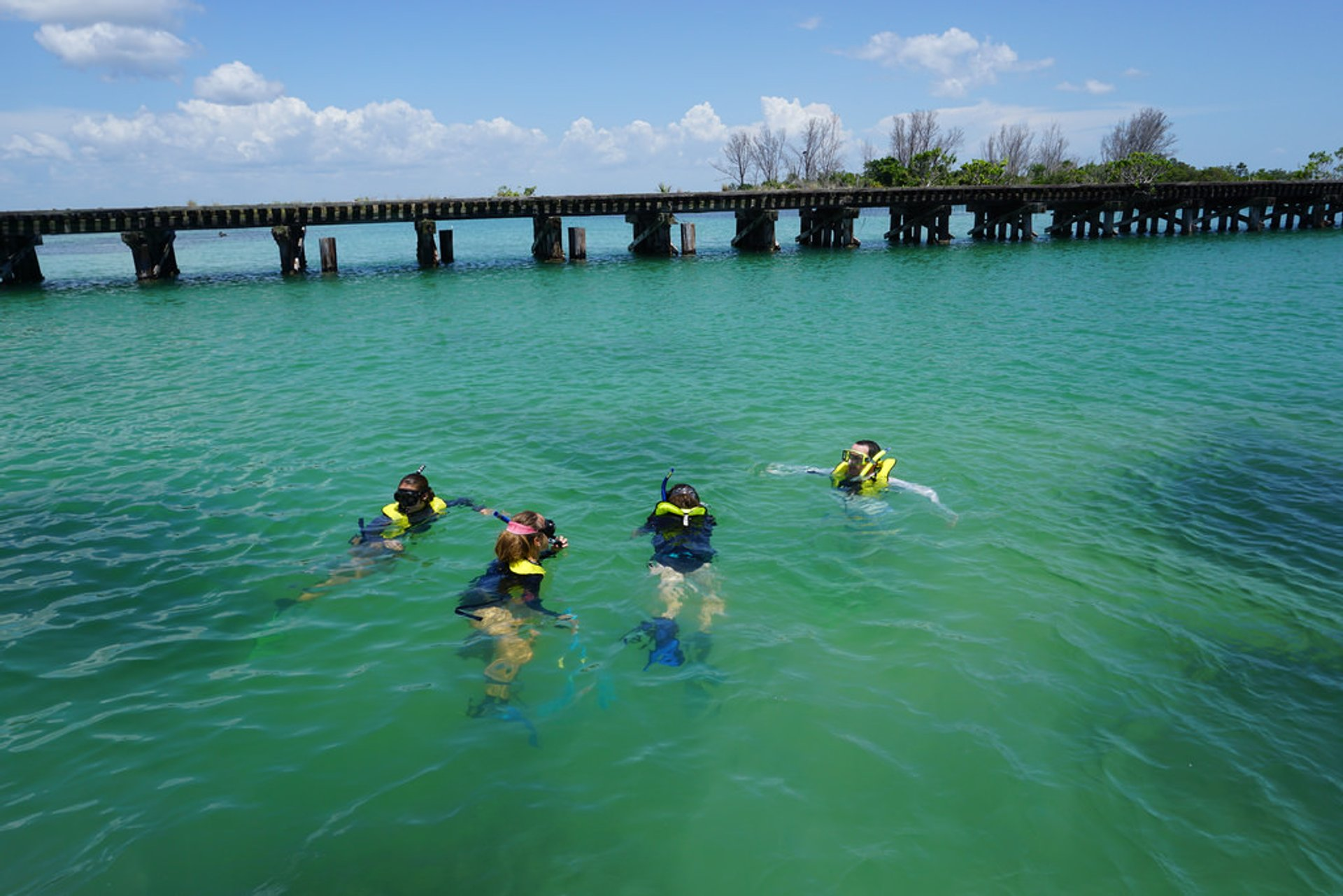 Diving and Snorkeling in Florida 2020 - Best Time