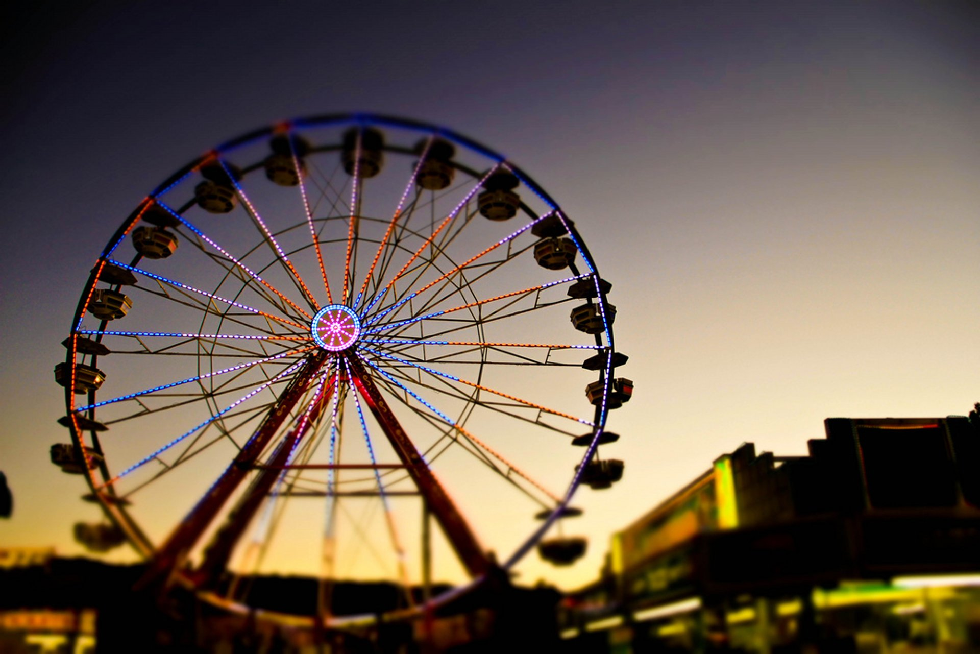 Alameda County Fair in San Francisco 2020 - Best Time
