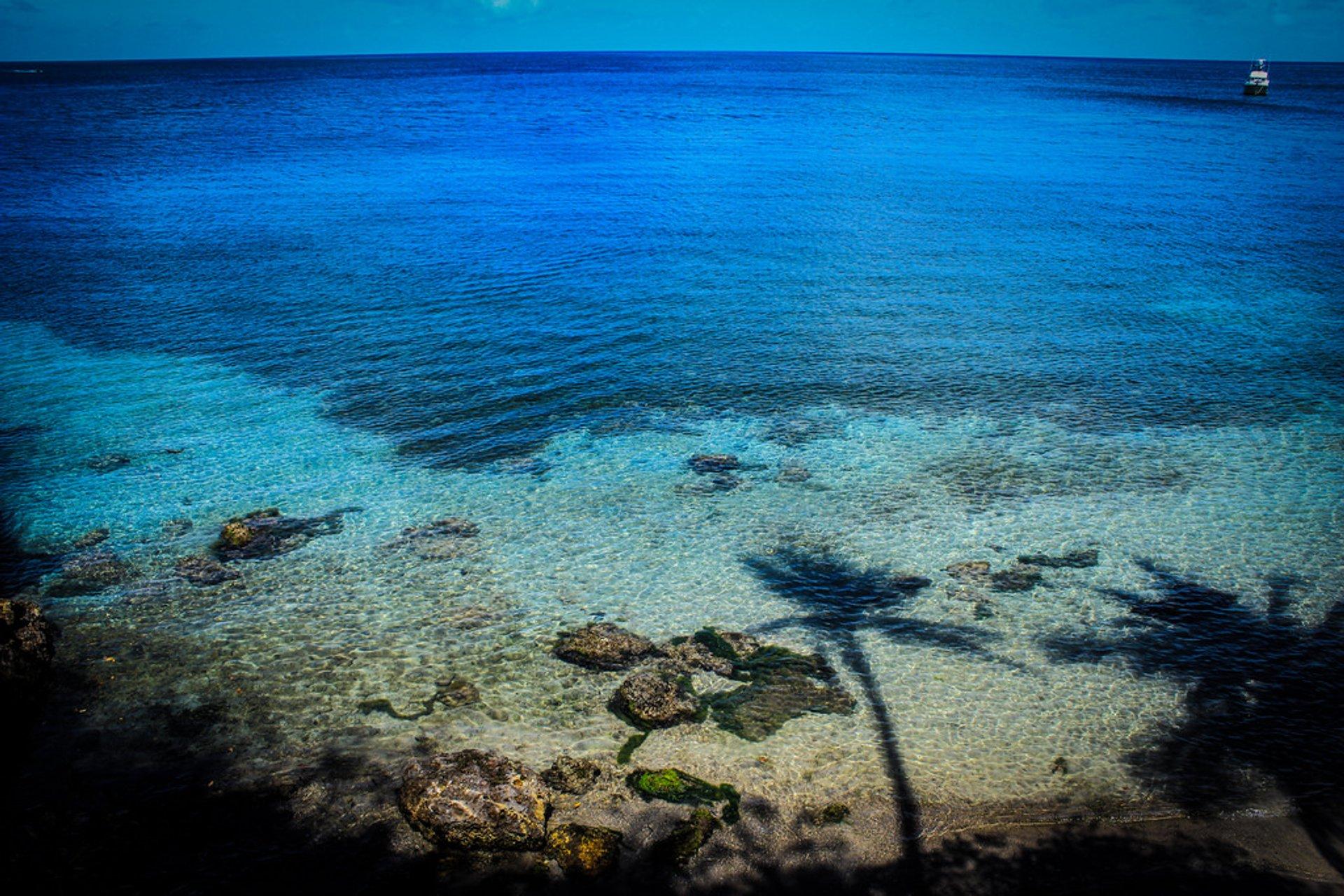 Providencia island 2020