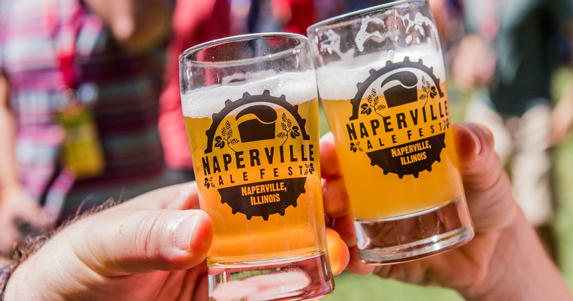 Naperville Ale Fest in Illinois 2020 - Best Time