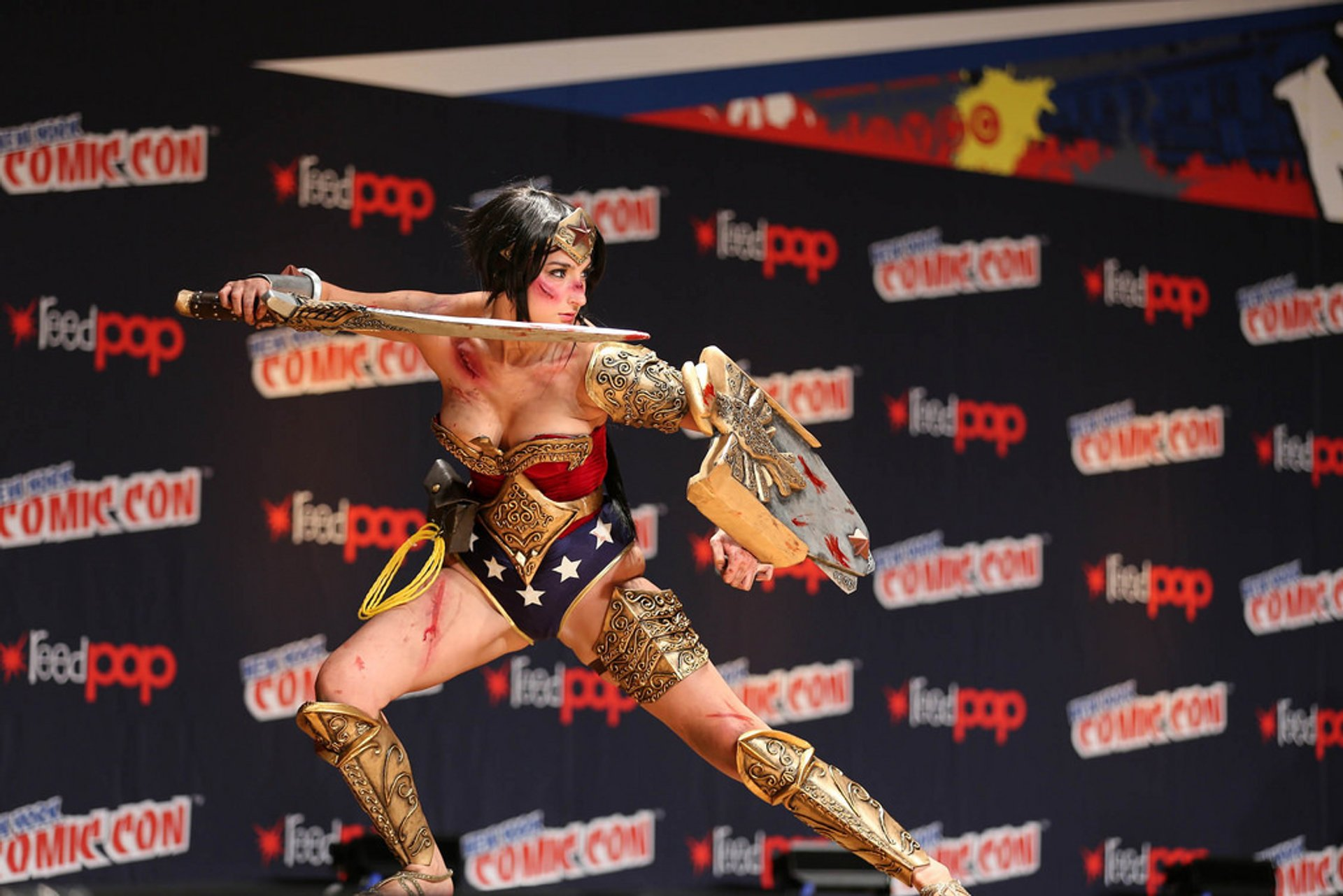 New York Comic Con in New York 2019 - Best Time