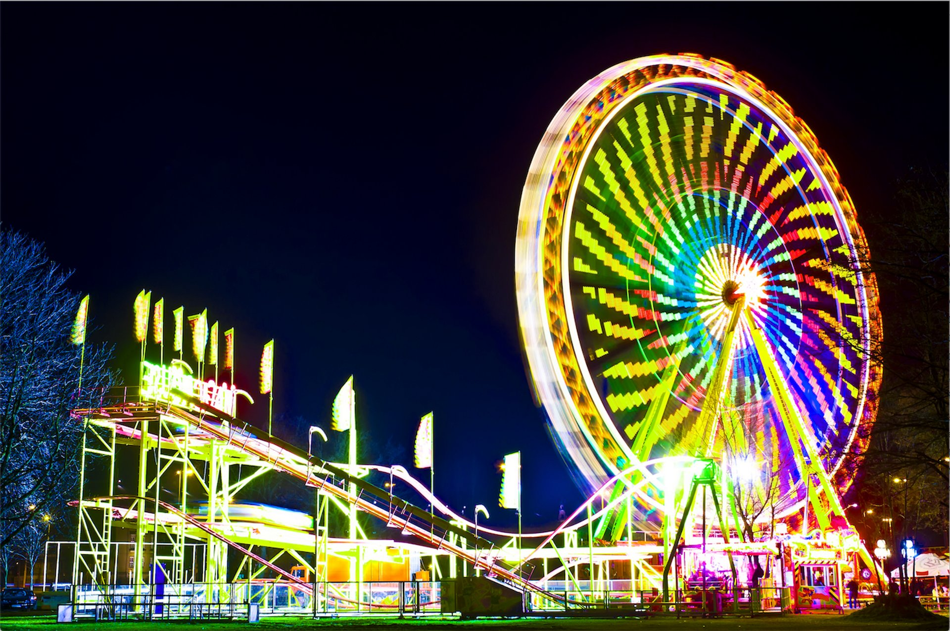 Best time for Georgia State Fair in Georgia 2020