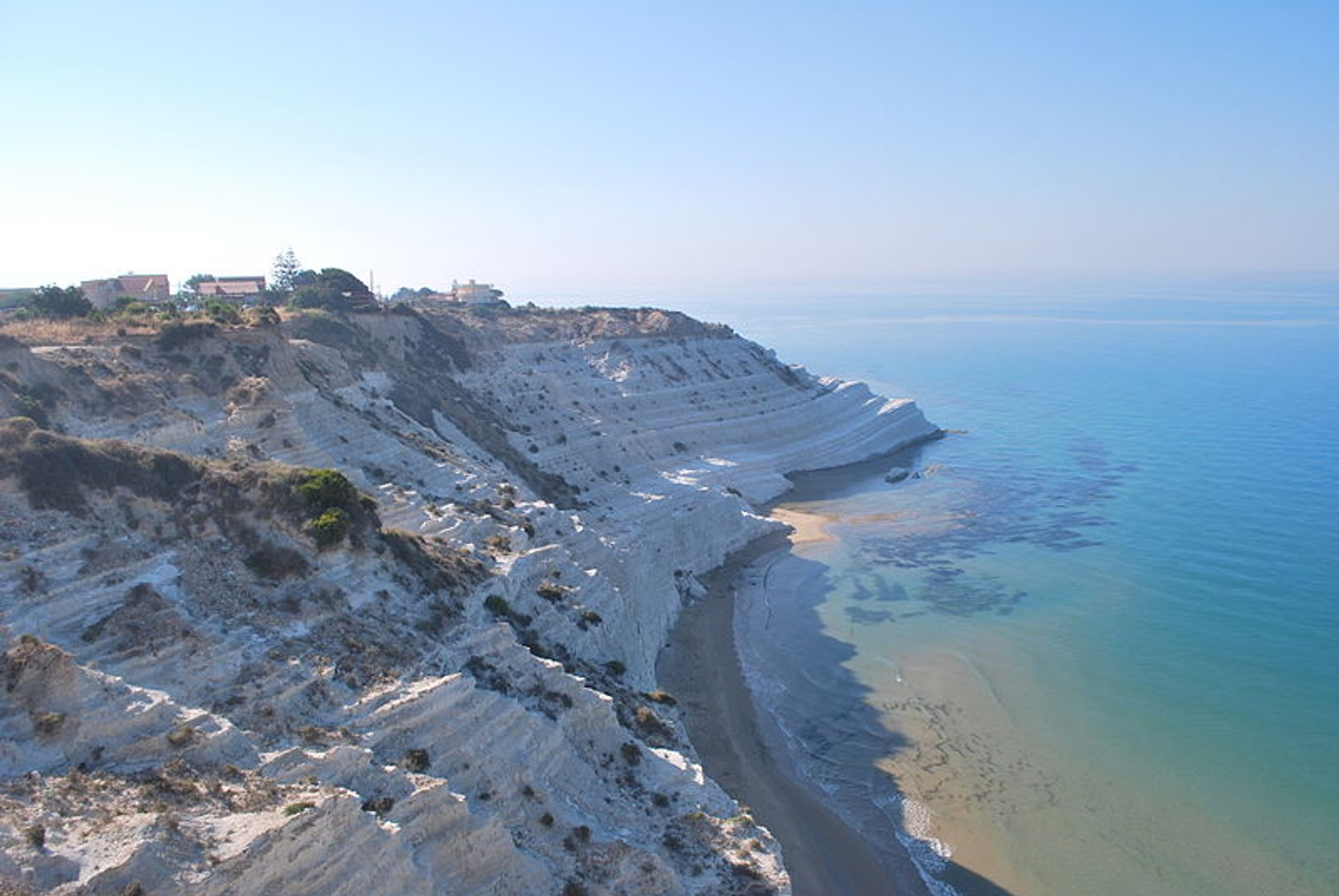 Scala dei Turchi in Sicily 2020 - Best Time