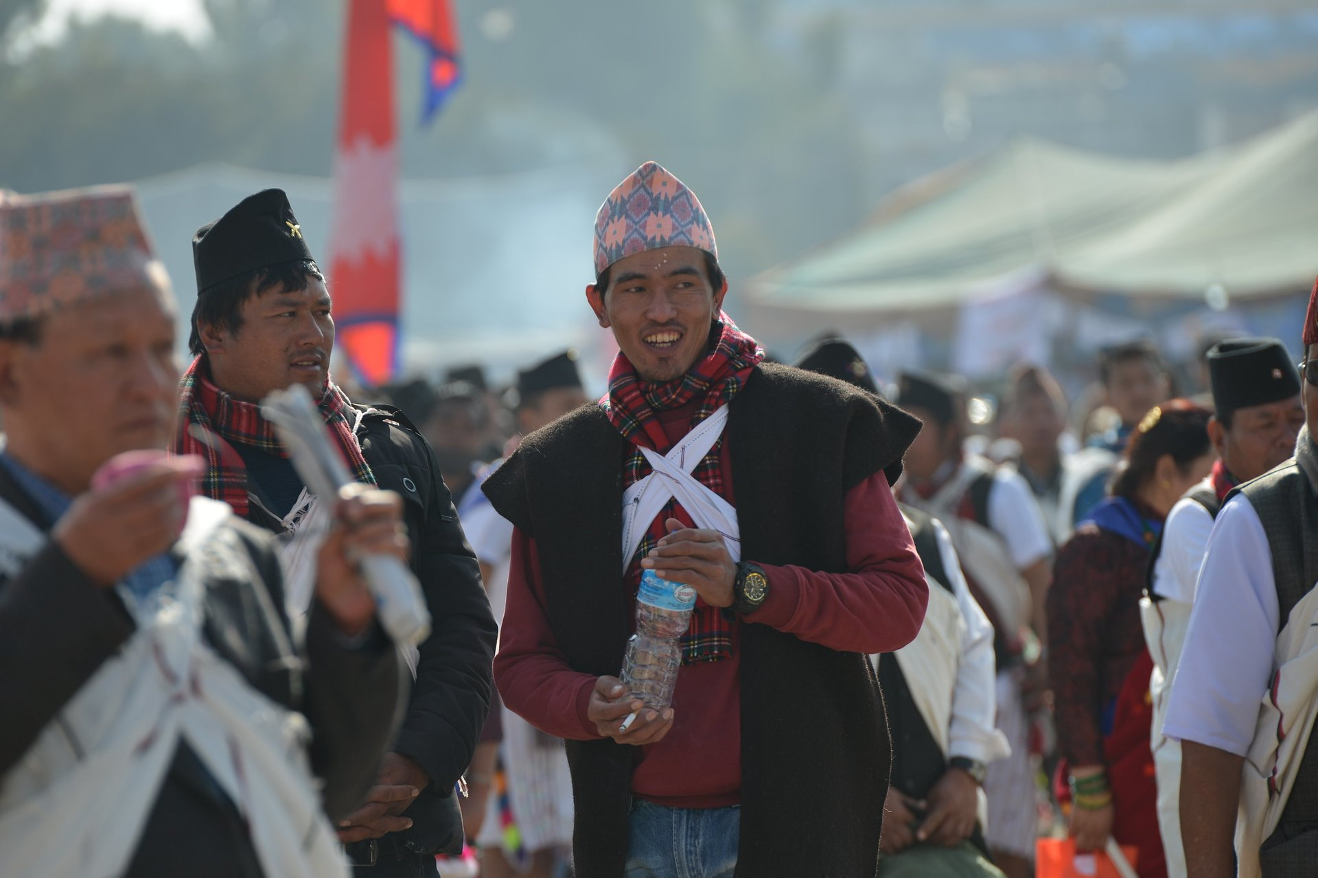 Lhosar in Nepal - Best Season 2020
