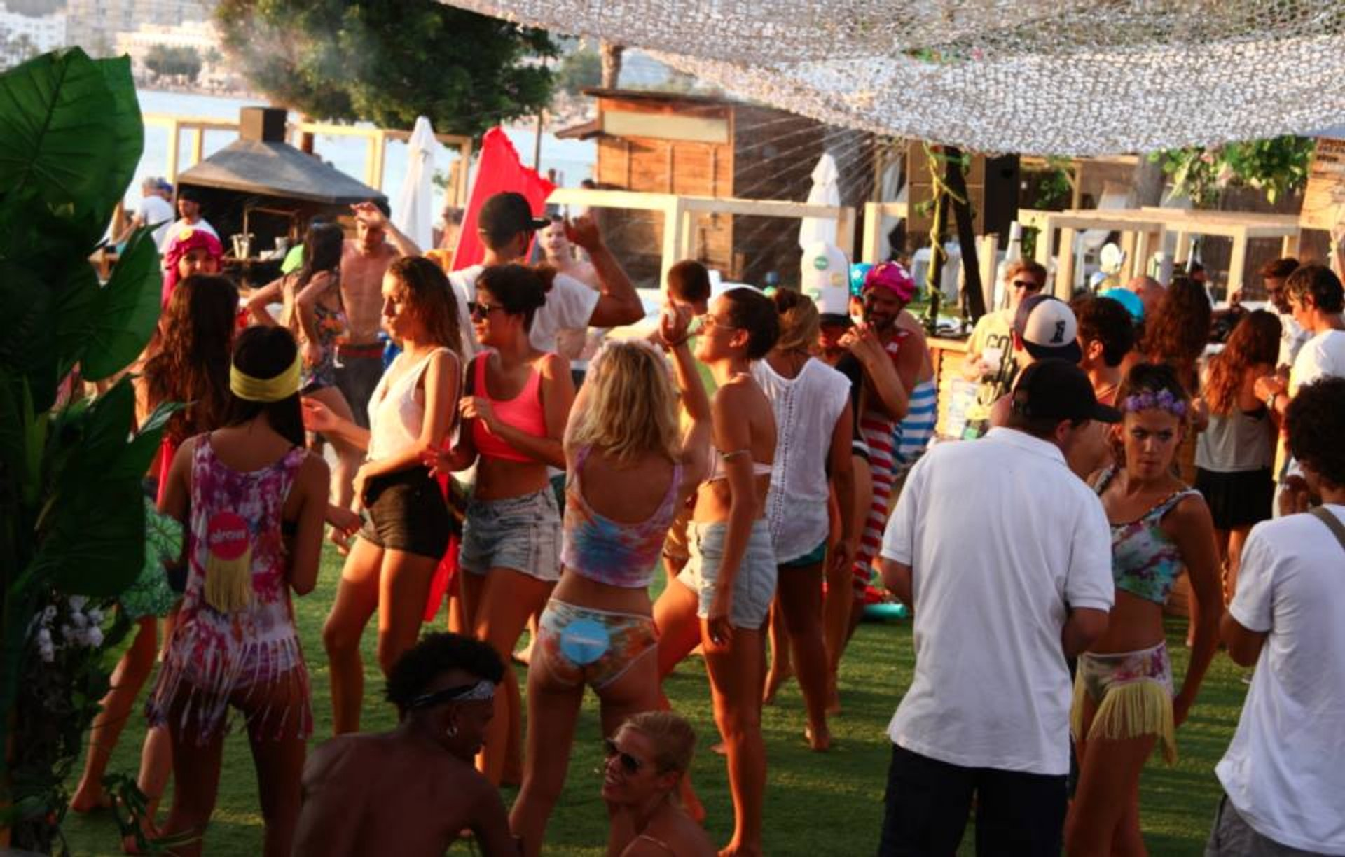 Best time for Surf Lounge Ibiza in Ibiza 2020