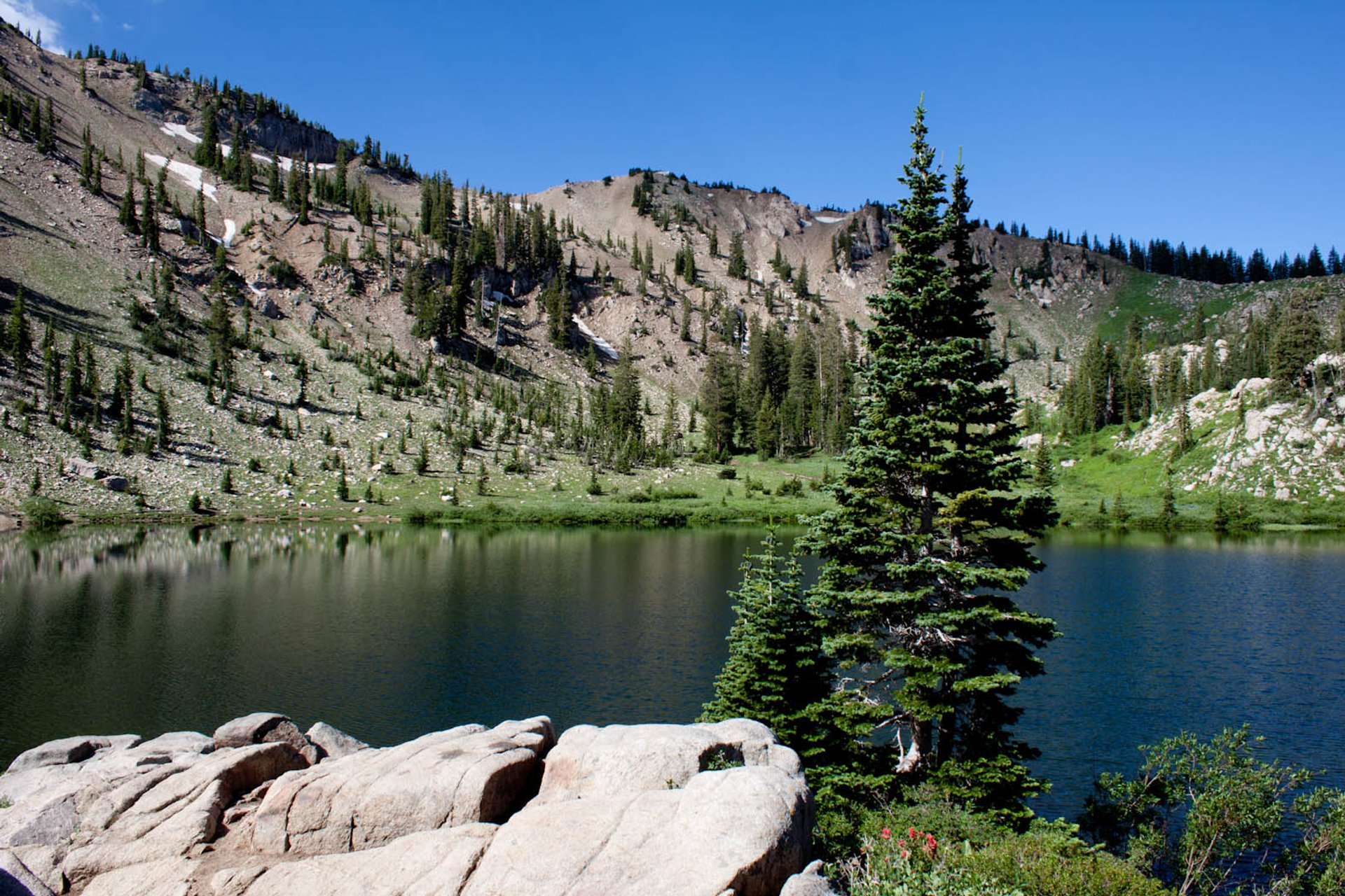 Brighton Lakes Trail in Utah 2020 - Best Time
