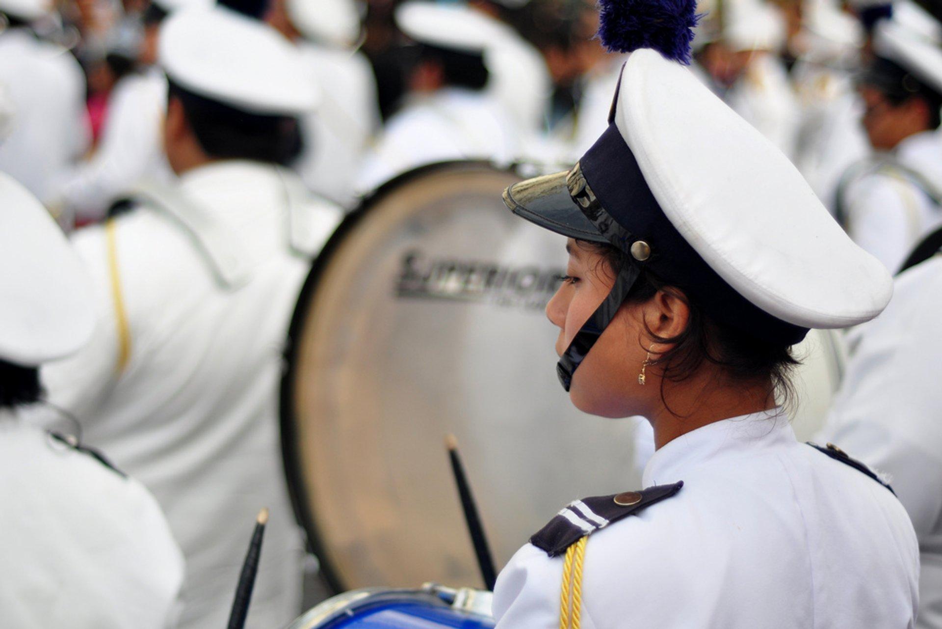 Día de la Independencia in Guatemala - Best Time