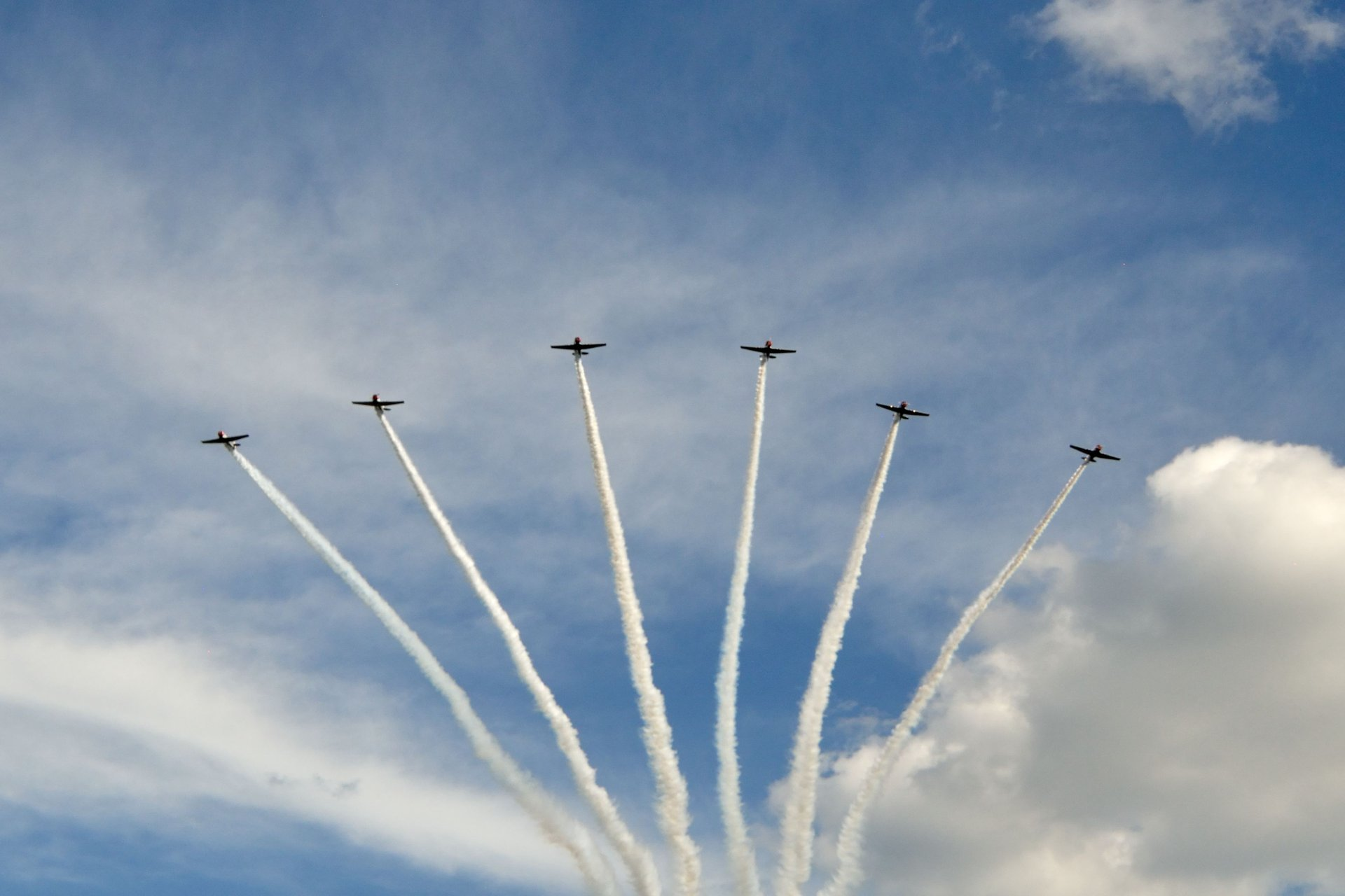 Best time to see Wings Over North Georgia Air Show in Georgia 2020