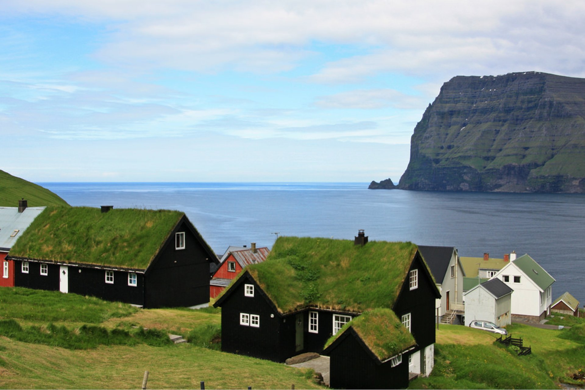 Summer in Faroe Islands 2020 - Best Time