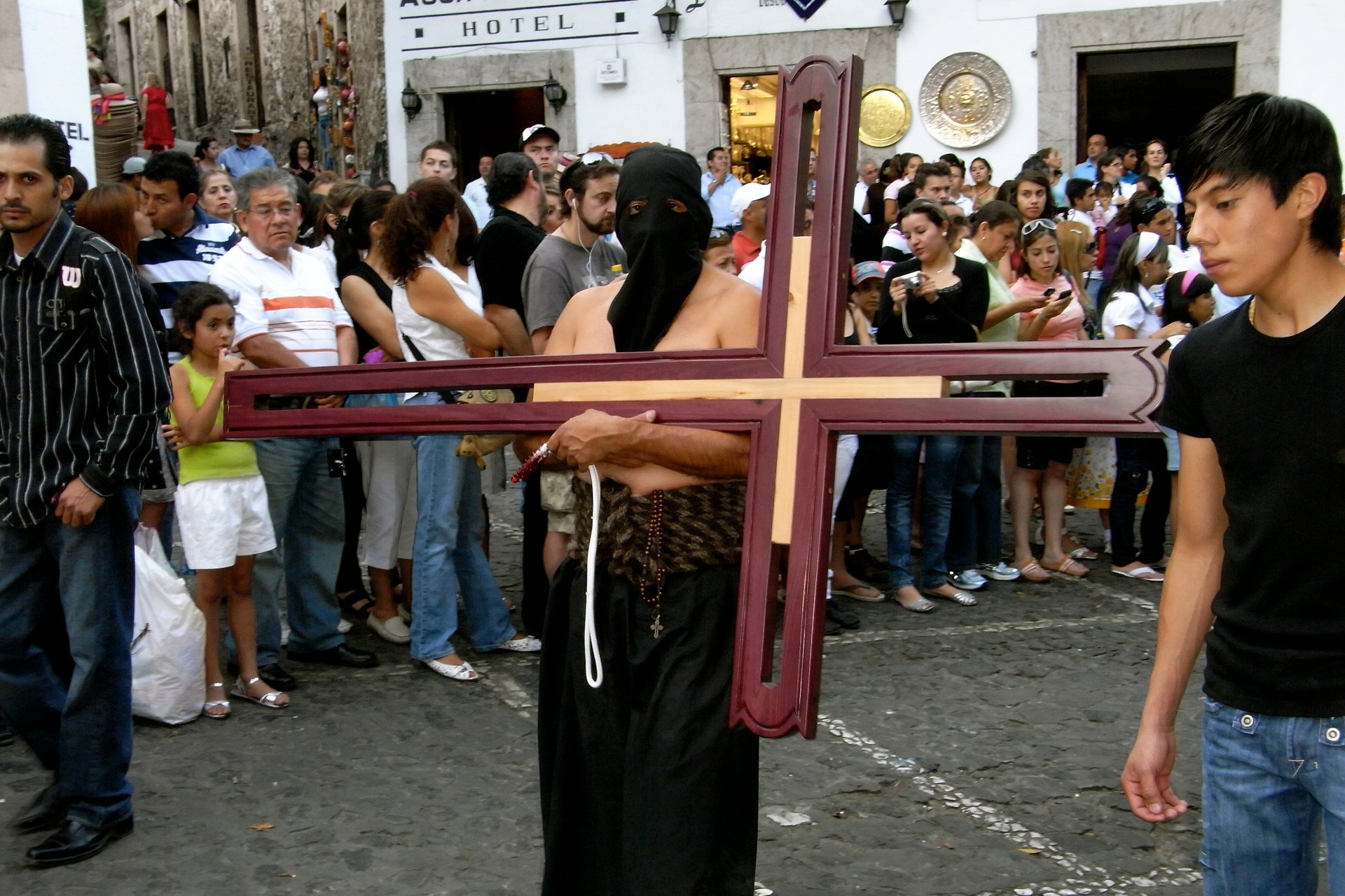 Semana Santa & Pascua (Easter) in Mexico - Best Season 2020