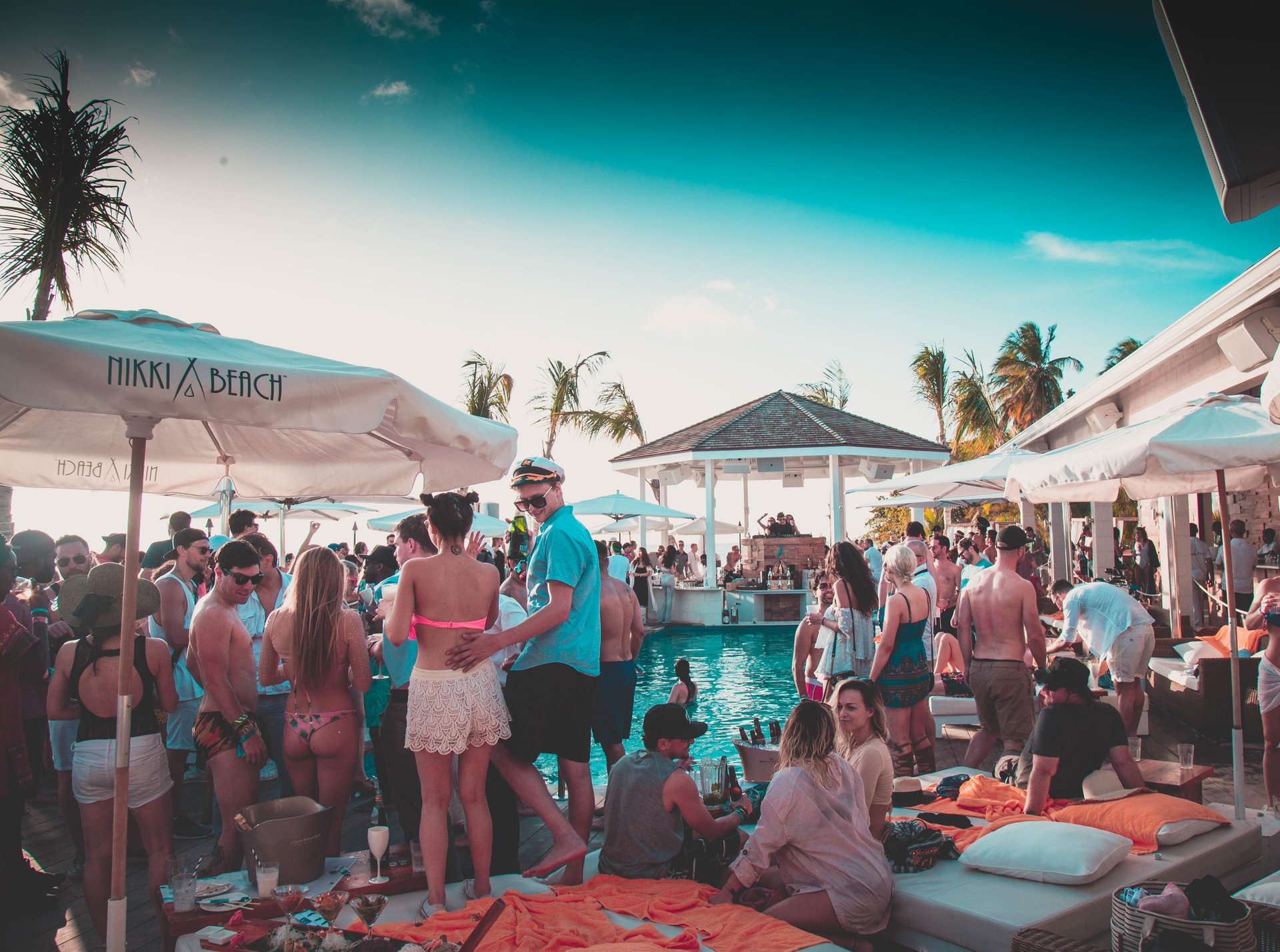 Vujaday Music Festival in Barbados - Best Season 2020