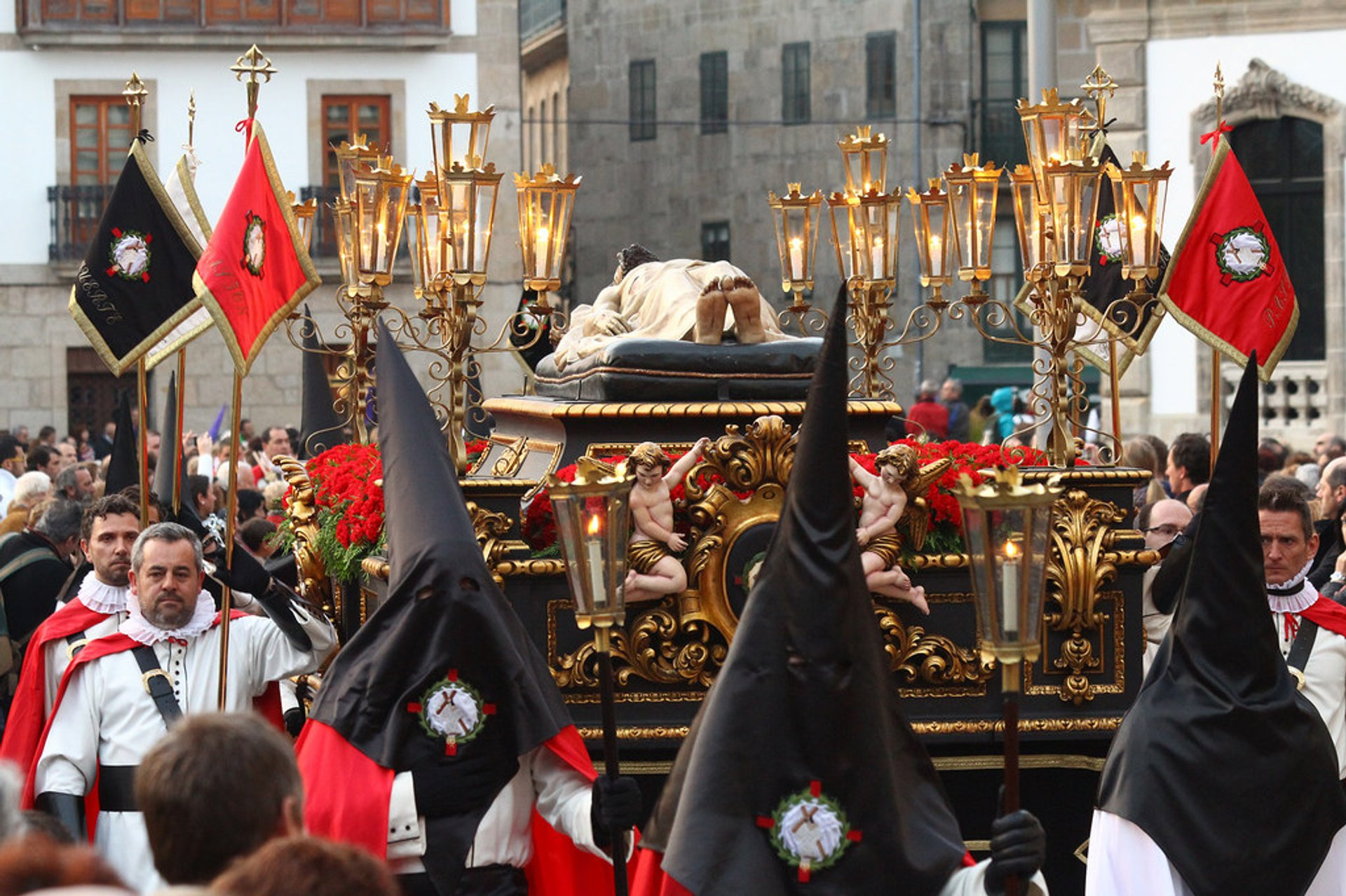 Best time for Semana Santa and Easter