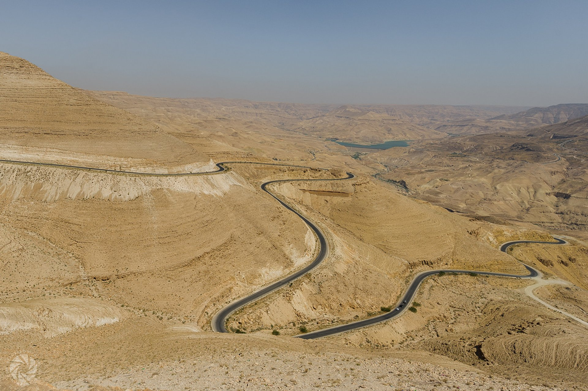Best time for King's Highway in Jordan 2020