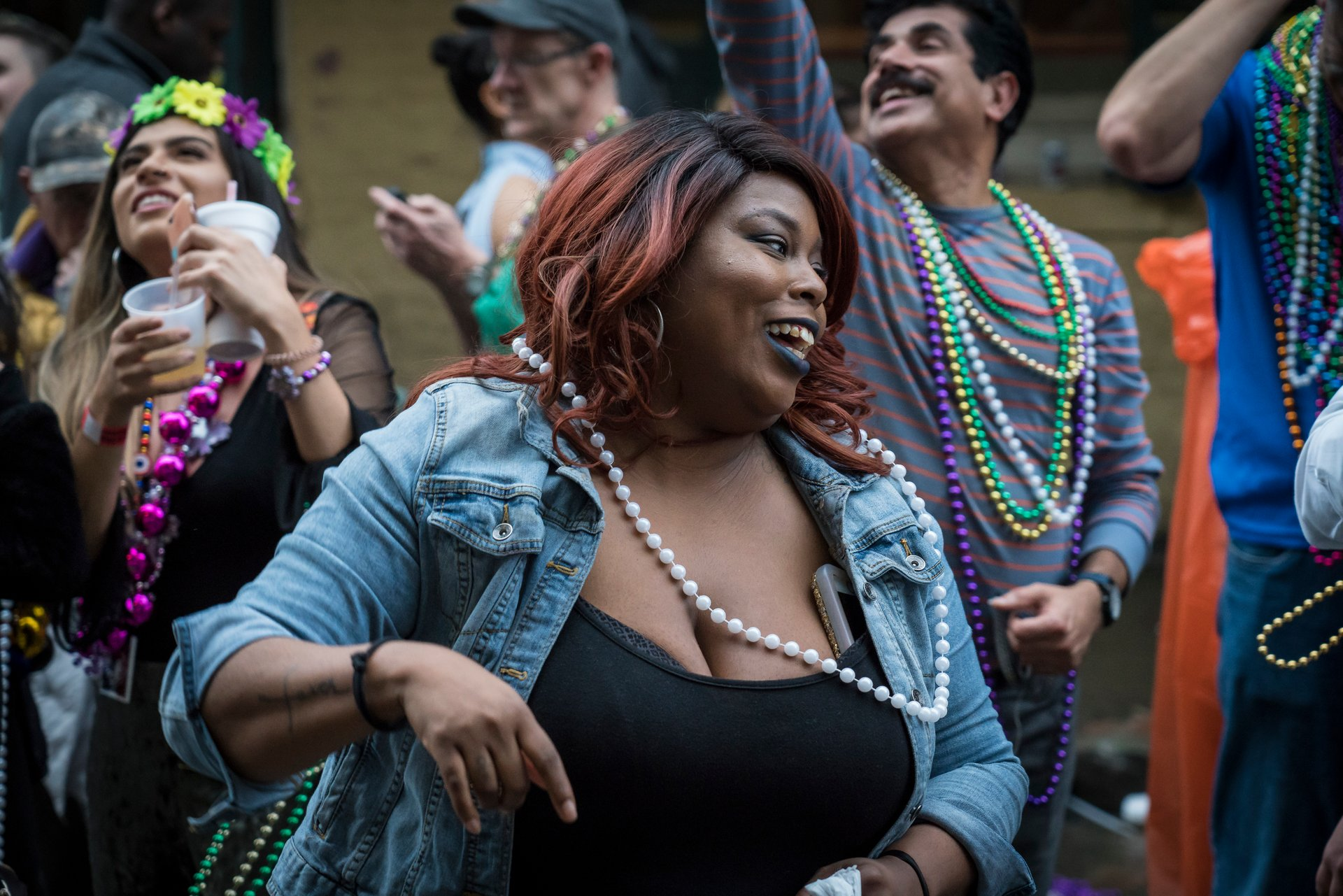Mardi Gras in New Orleans 2020 - Best Time