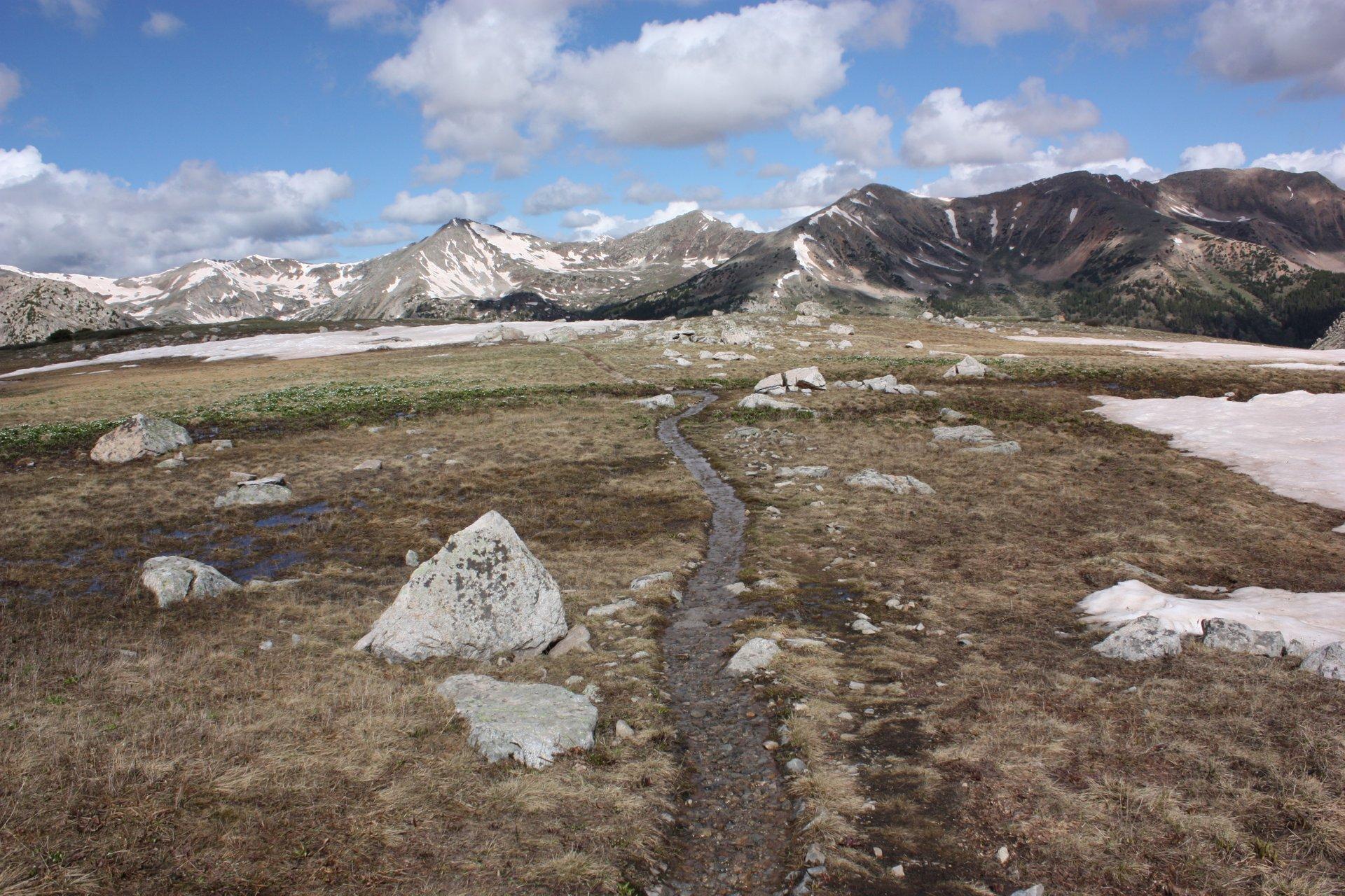 La Plata Peak in Colorado 2020 - Best Time