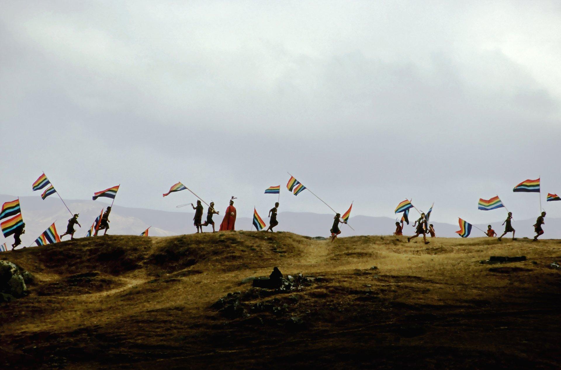 Inti Raymi in Machu Picchu and Cusco 2020 - Best Time