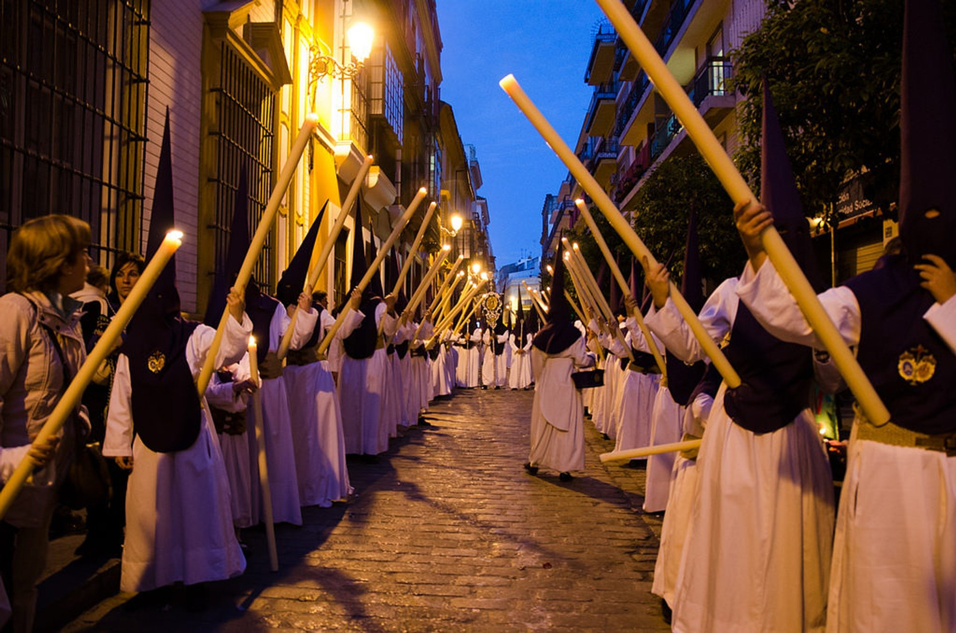 Semana Santa (Holy Week) & Easter in Spain - Best Season 2020
