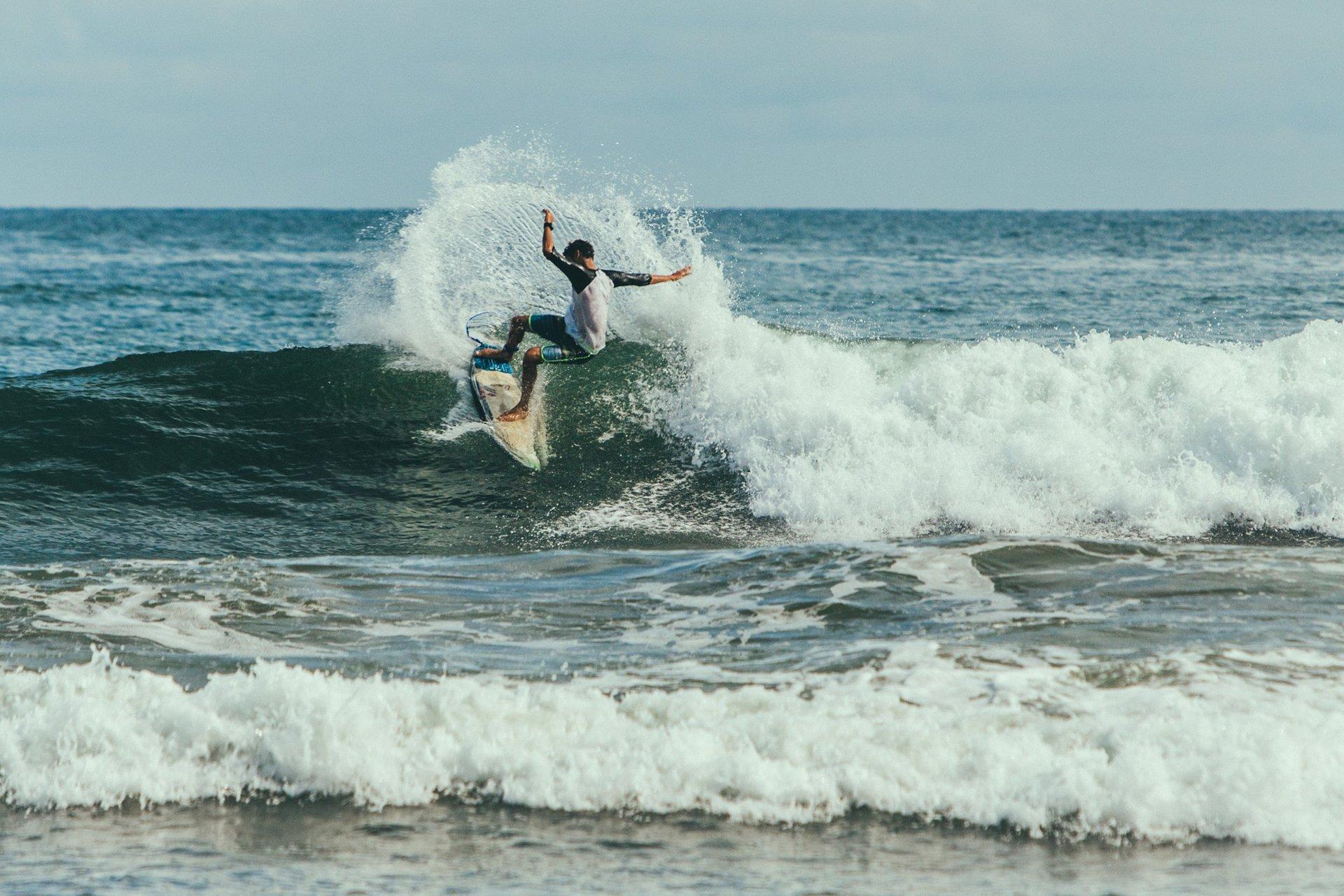 Surfing Season in Panama - Best Time