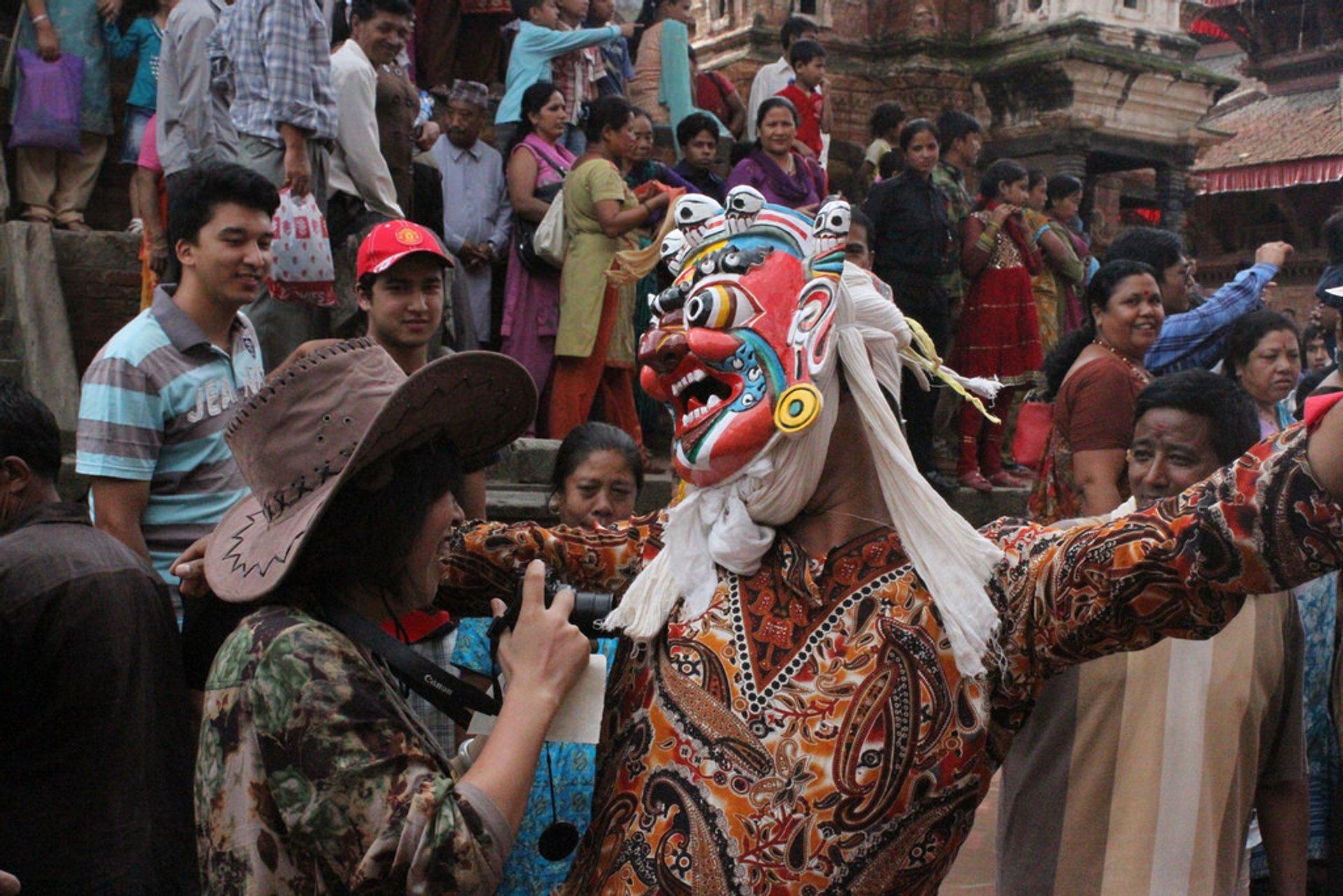 Janai Purnima in Nepal 2019 - Best Time