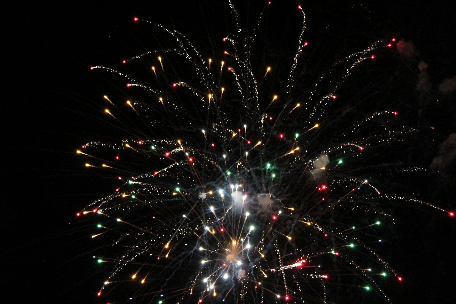Phoenix 4th of July Events & Fireworks in Phoenix, AZ 2020 - Best Time