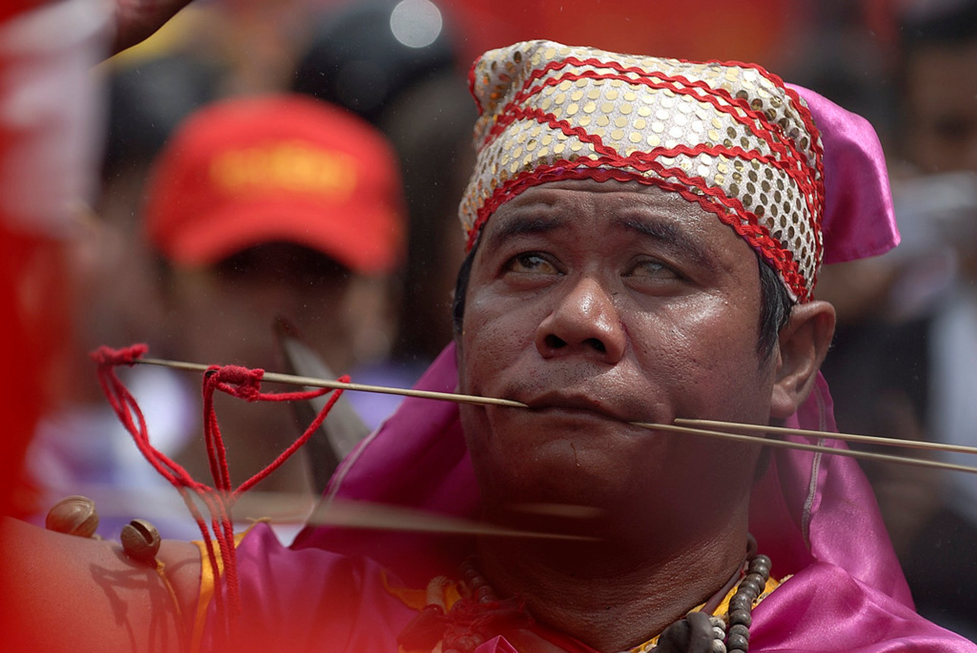 Cap Go Meh (Tatung) in Borneo - Best Season 2020