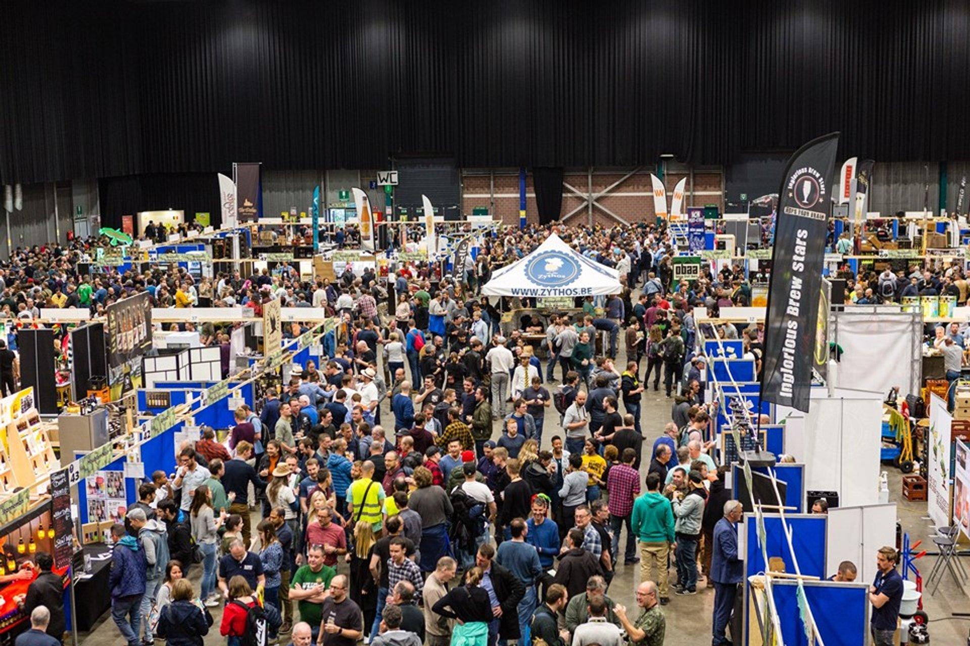 Zythos Beer Festival in Belgium - Best Season 2020