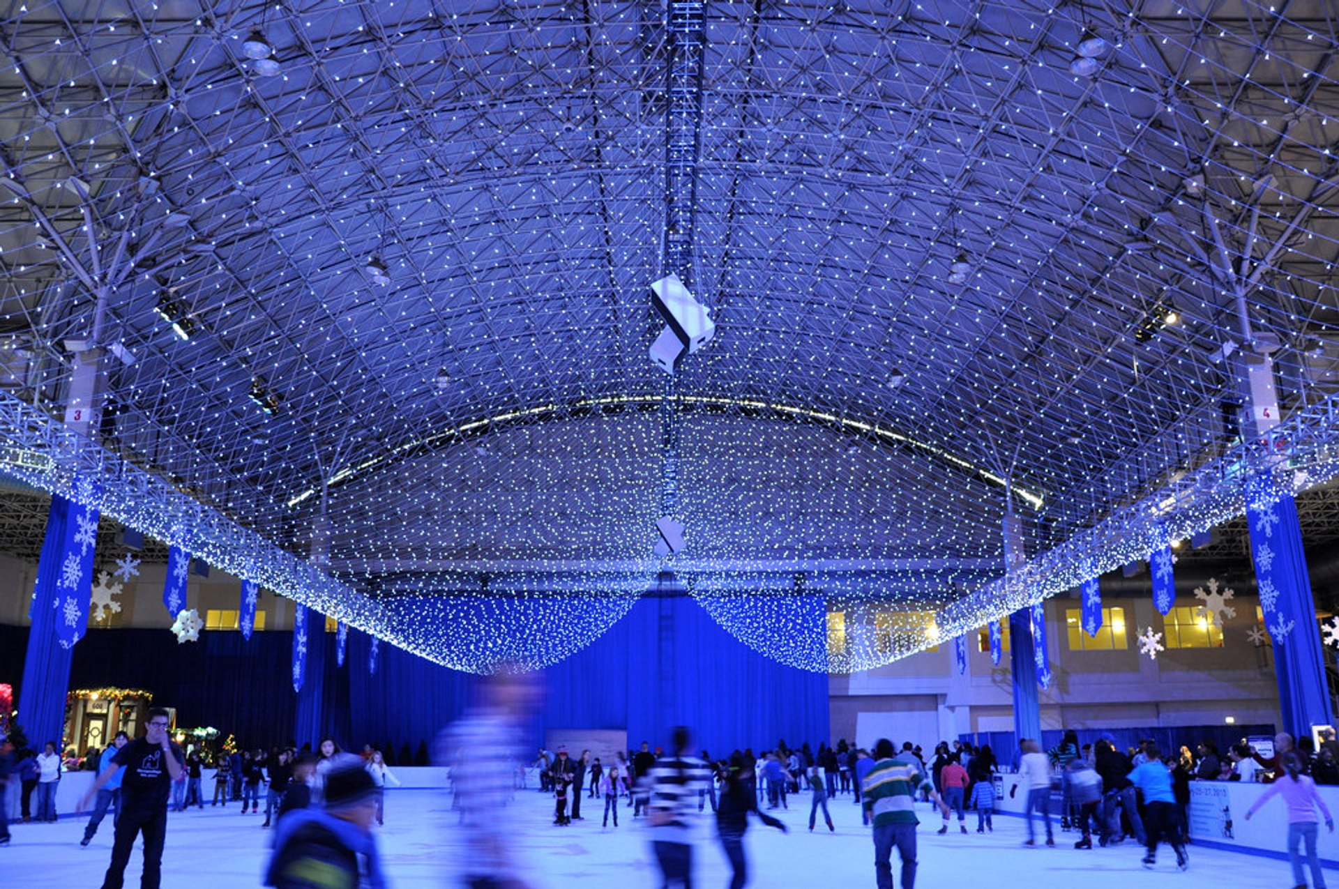 Winter WonderFest in Chicago 2020 - Best Time