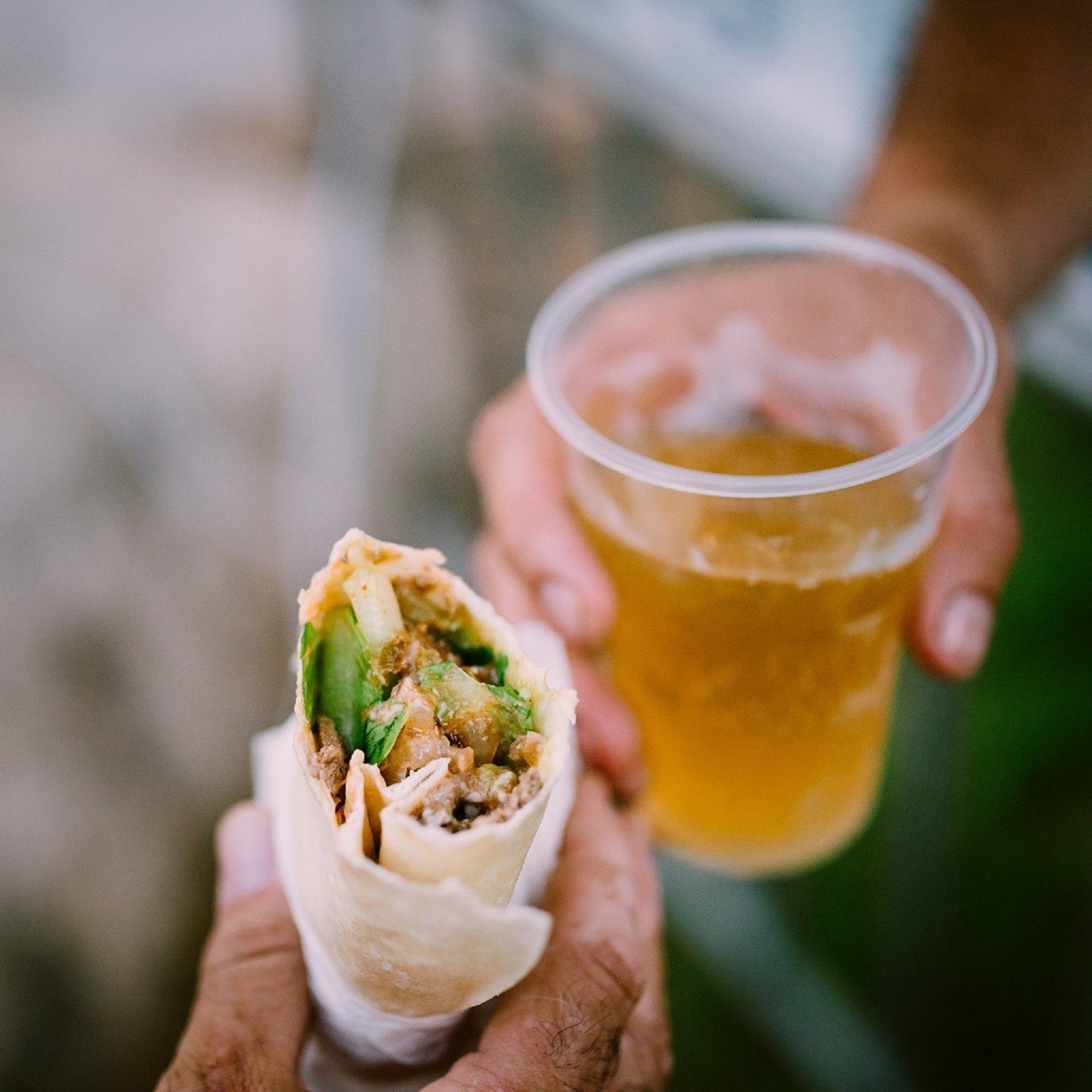 Jerusalem Beer Fest in Jerusalem - Best Season 2019