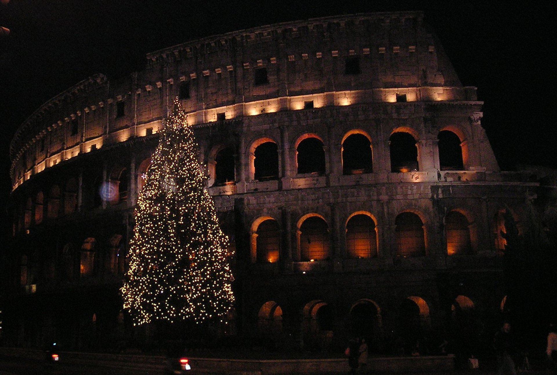 Christmas Season in Rome 2019 - Best Time