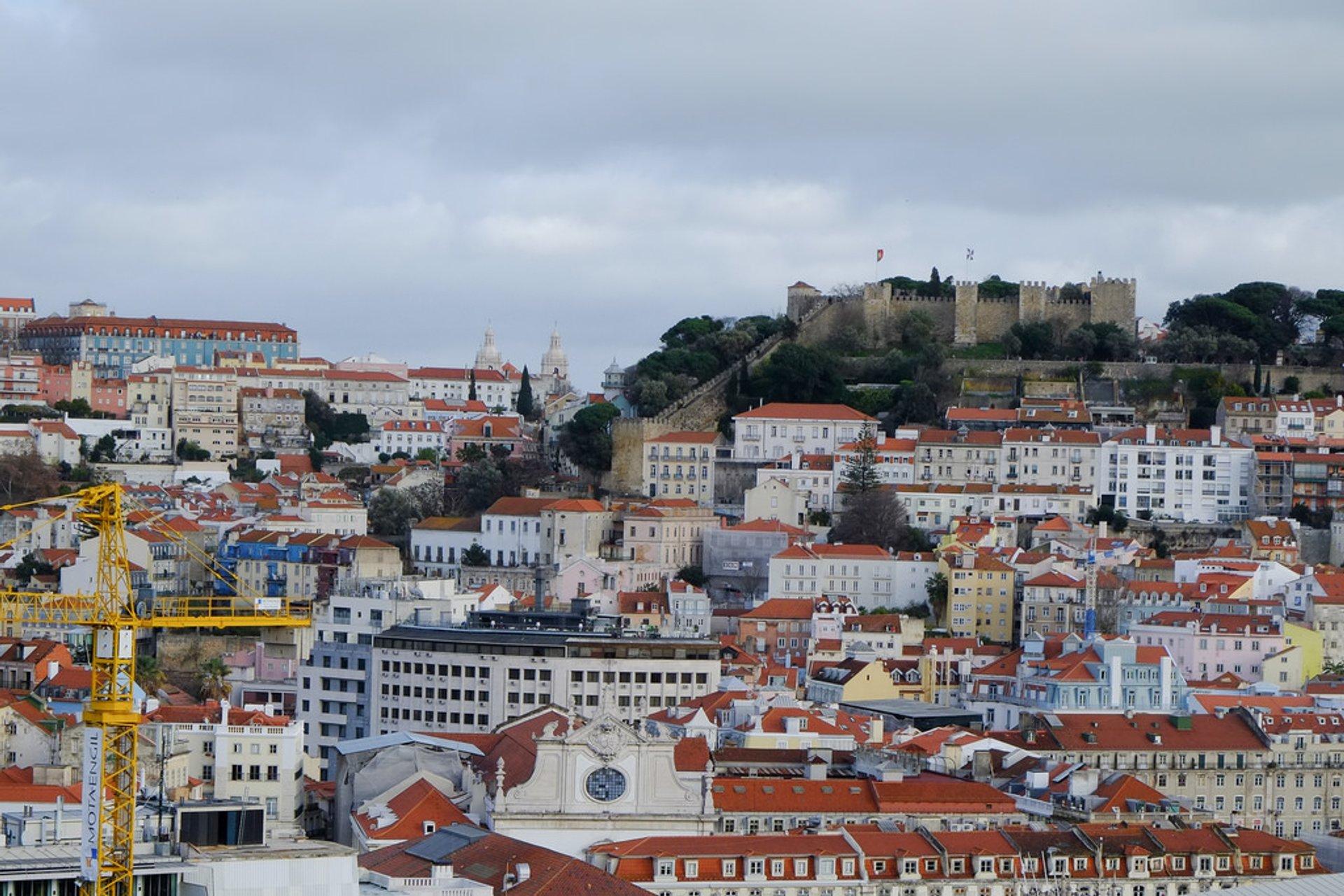 Winter in Portugal - Best Season 2020