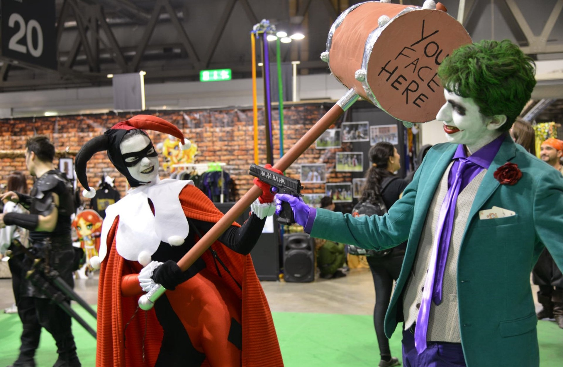 Cartoomics in Milan 2020 - Best Time