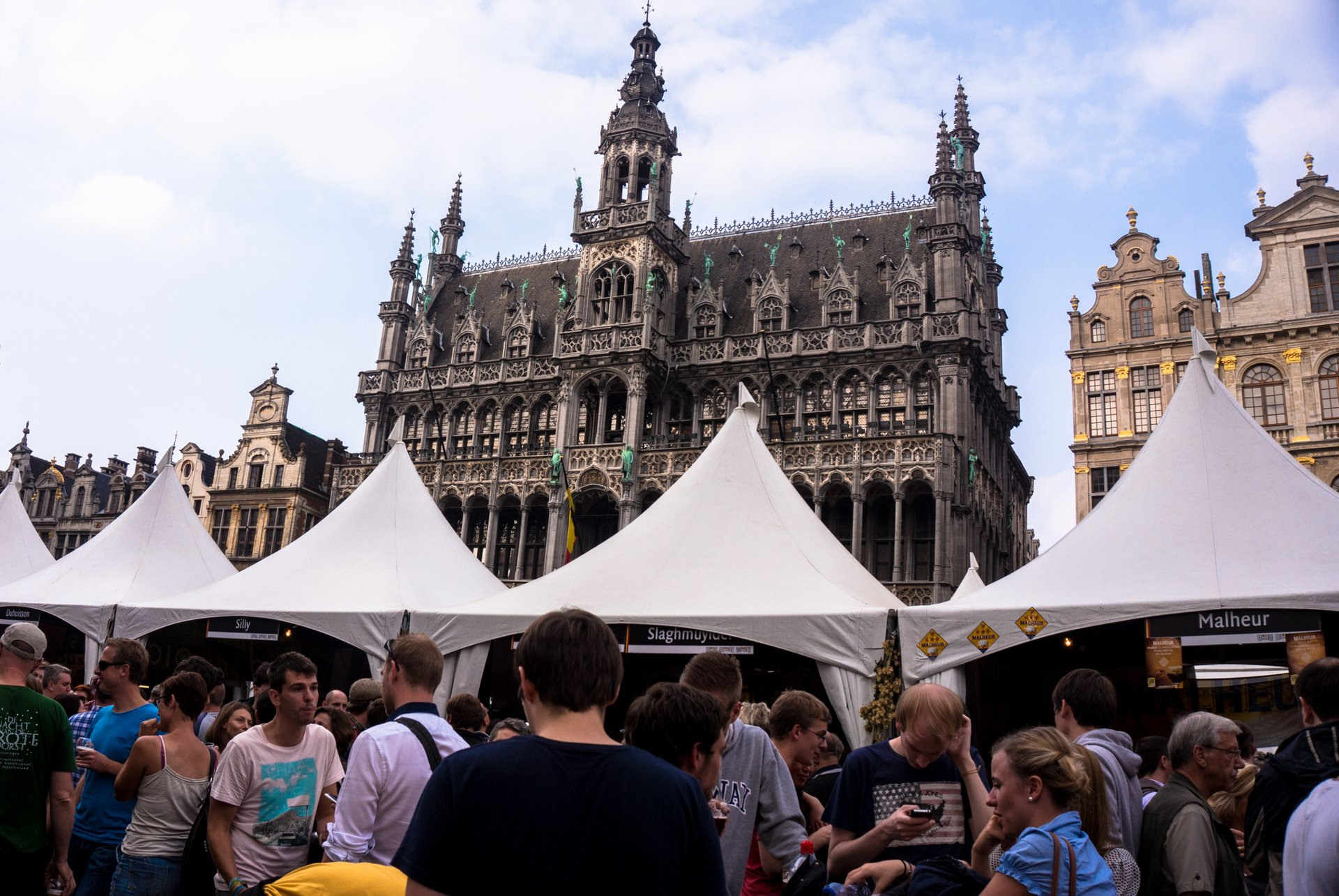 Belgian Beer Weekend, Brussels 2020