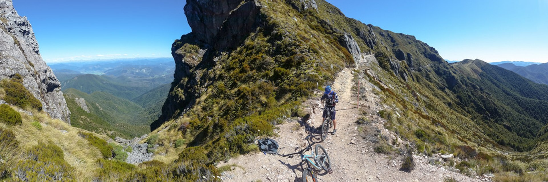 Best time for Biking in New Zealand 2020