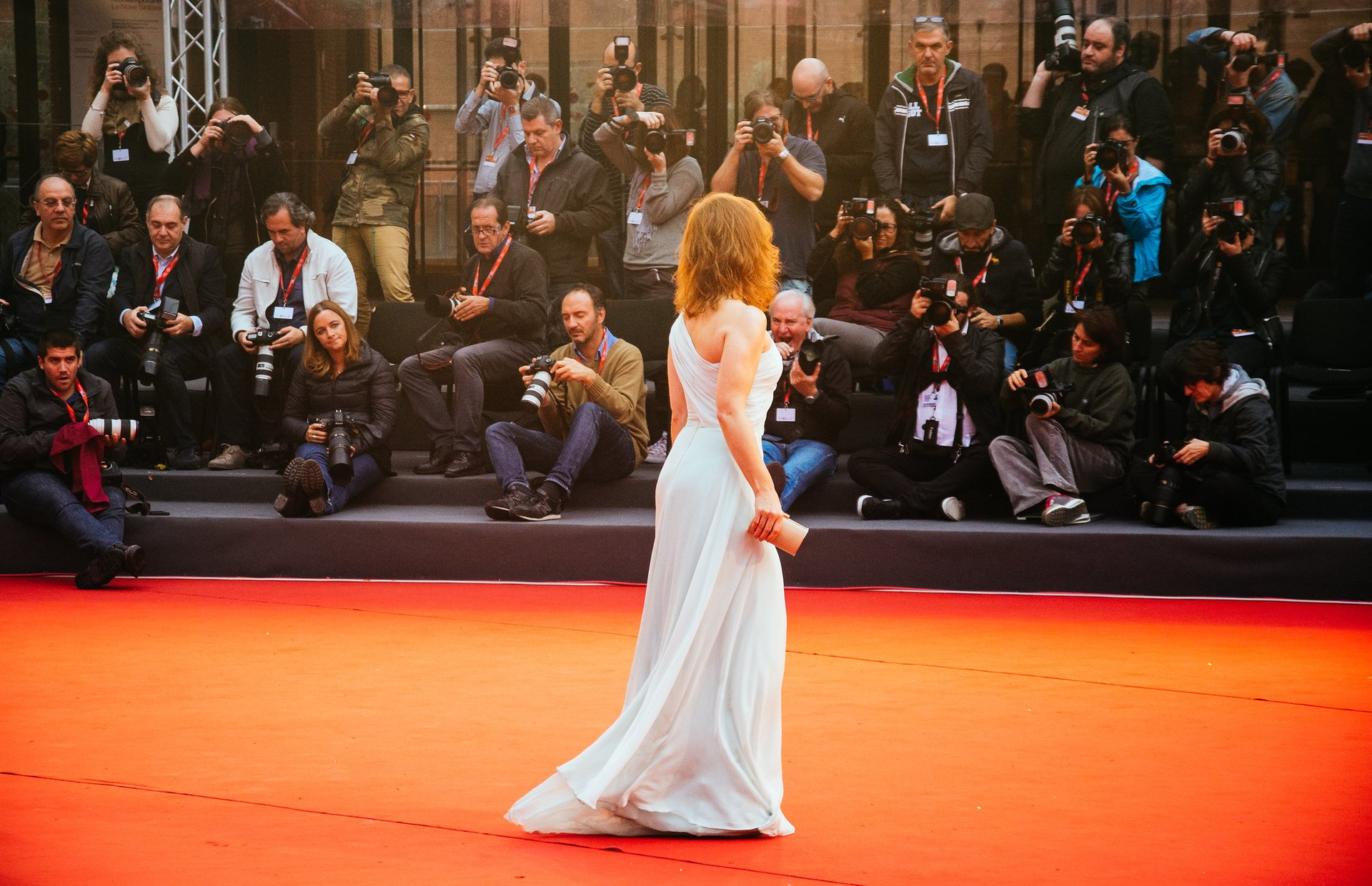 Rome Film Fest in Rome 2020 - Best Time