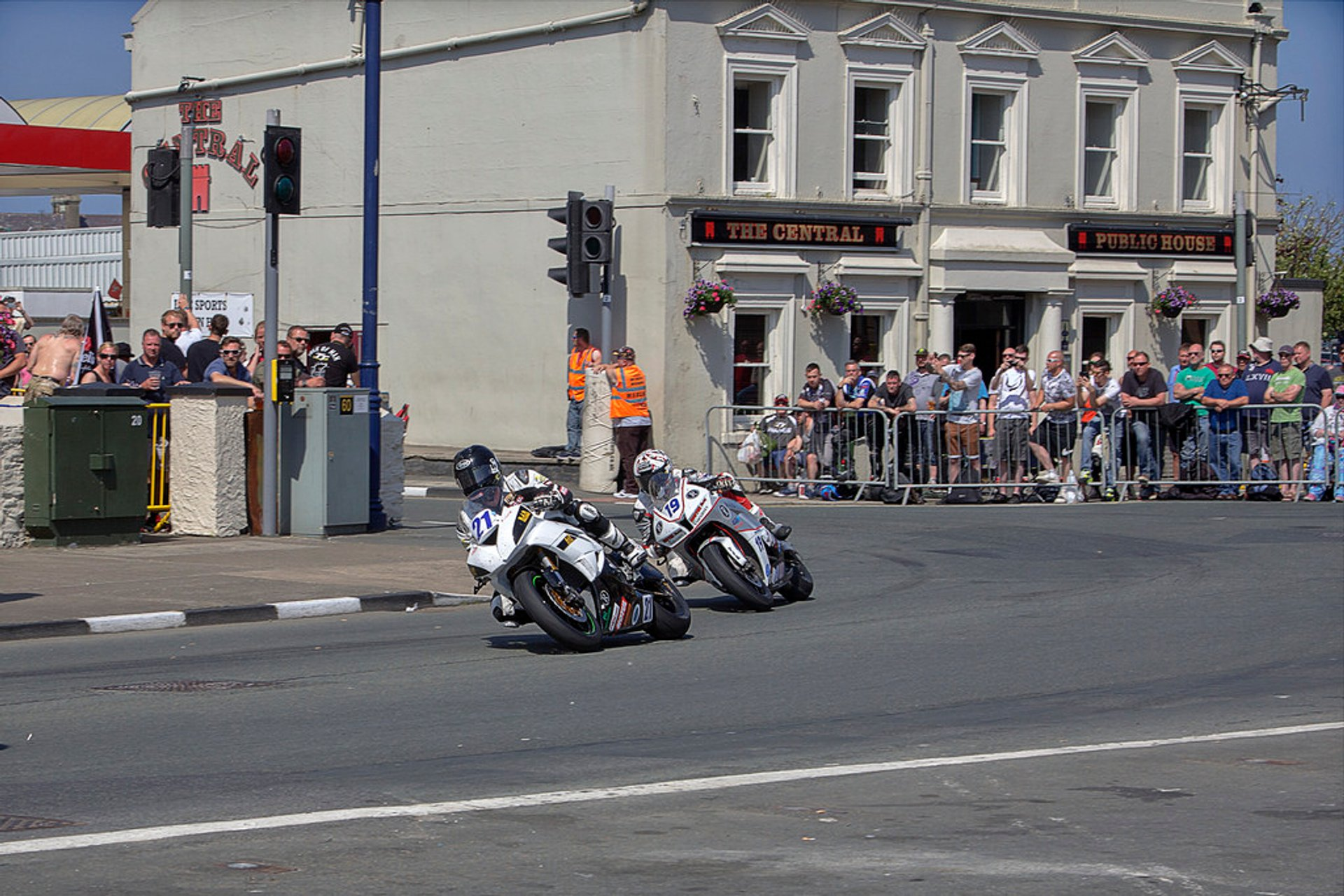 Best time to see Isle of Man TT  in The United Kingdom 2020