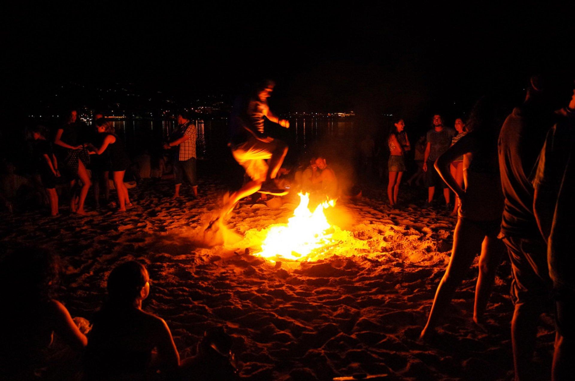 Festival of Sant Joan in Ibiza 2020 - Best Time