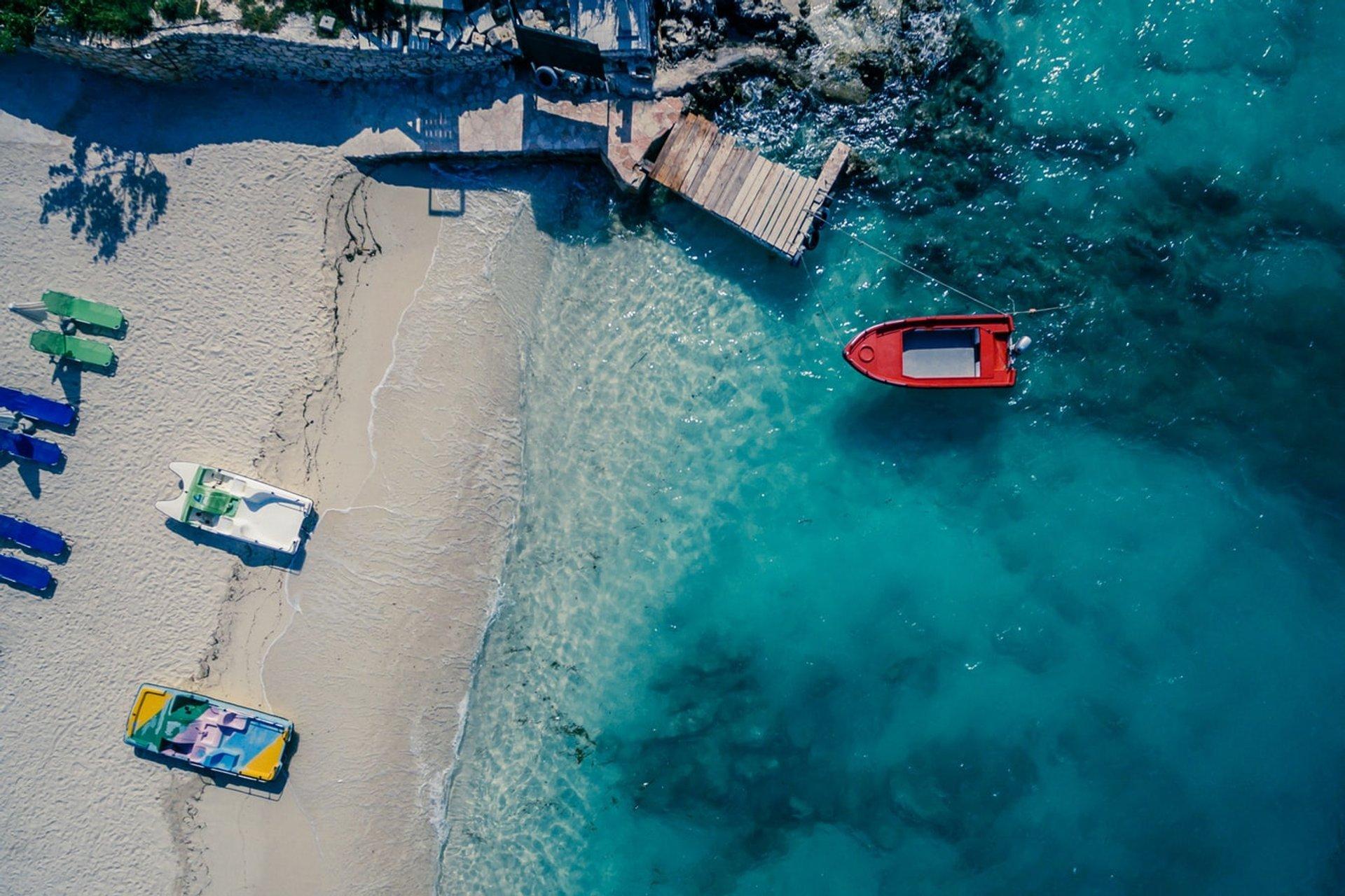 Beach Season in Albania 2020 - Best Time