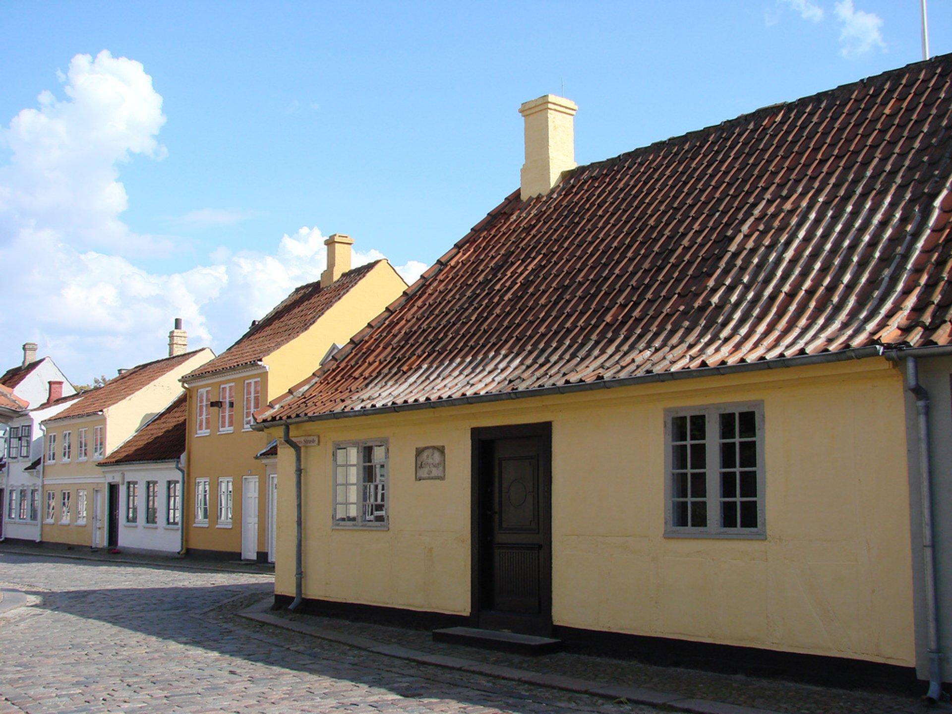 Hans Christian Andersen's Birthday and Festival in Denmark 2019 - Best Time