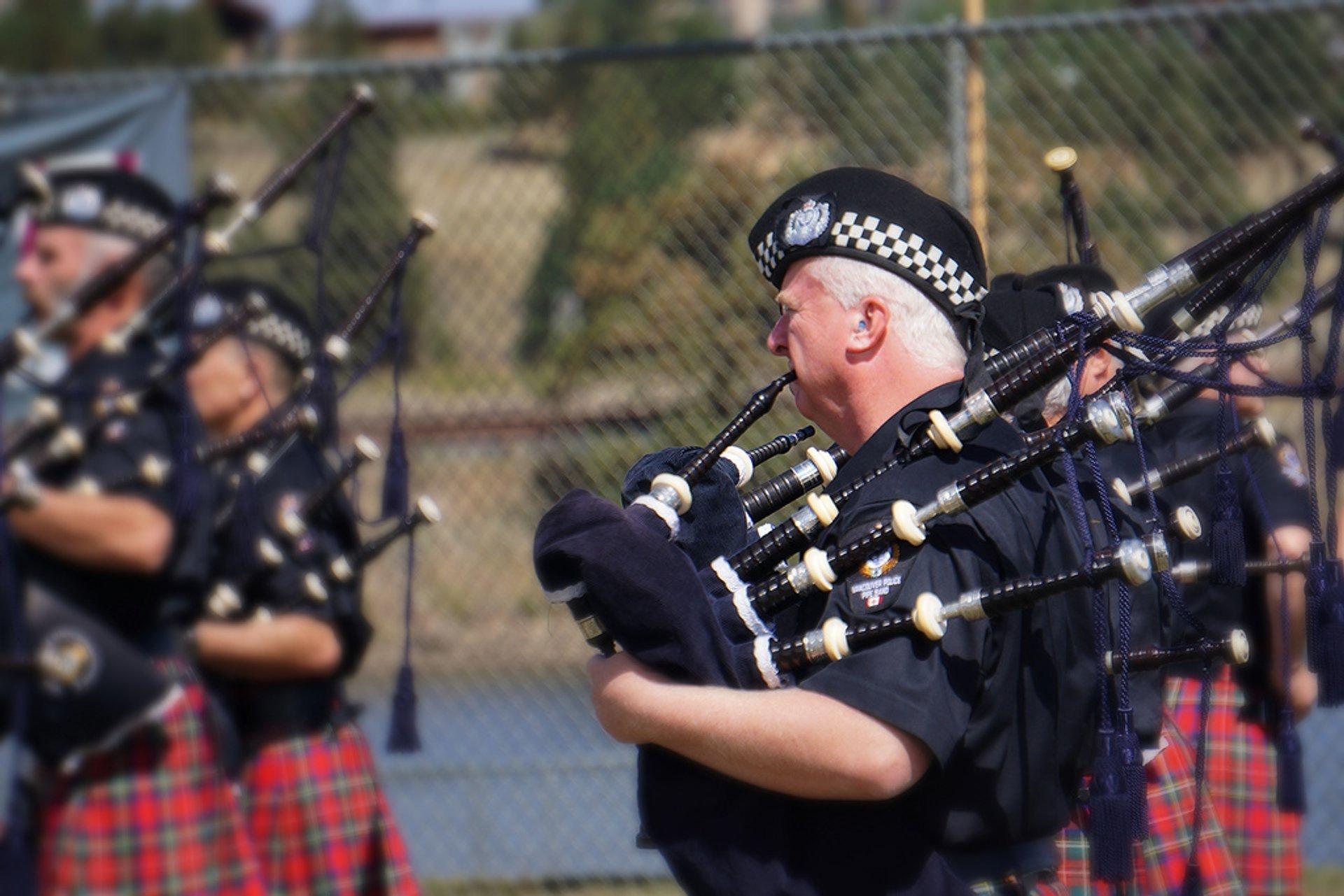Best time for Colorado Irish Festival in Colorado 2020