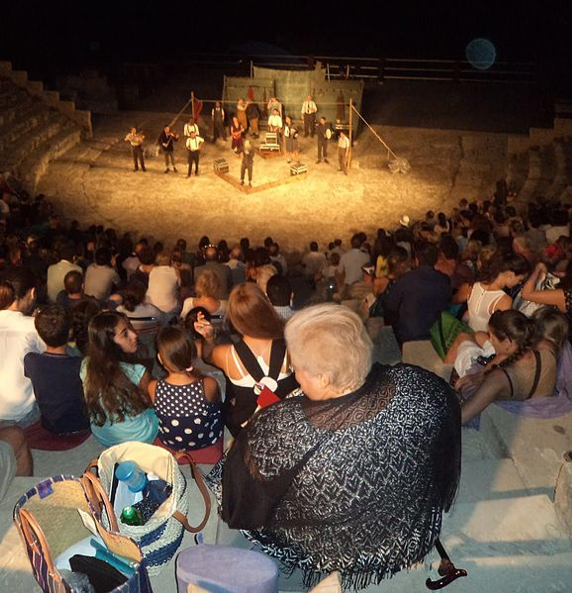 Shakespearean Nights in Cyprus - Best Season