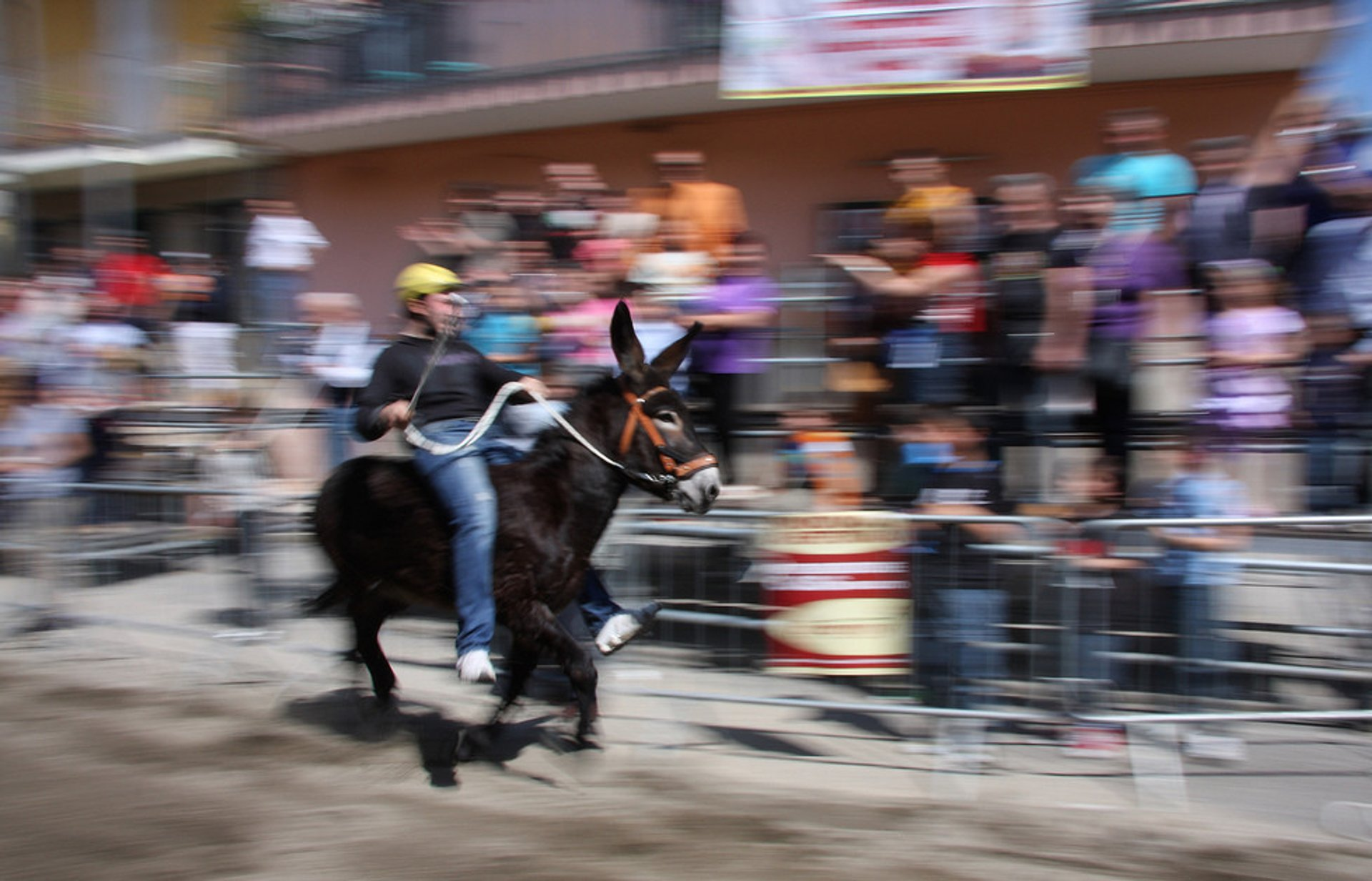 Best time to see Palio del Casale in Naples and Pompeii 2019